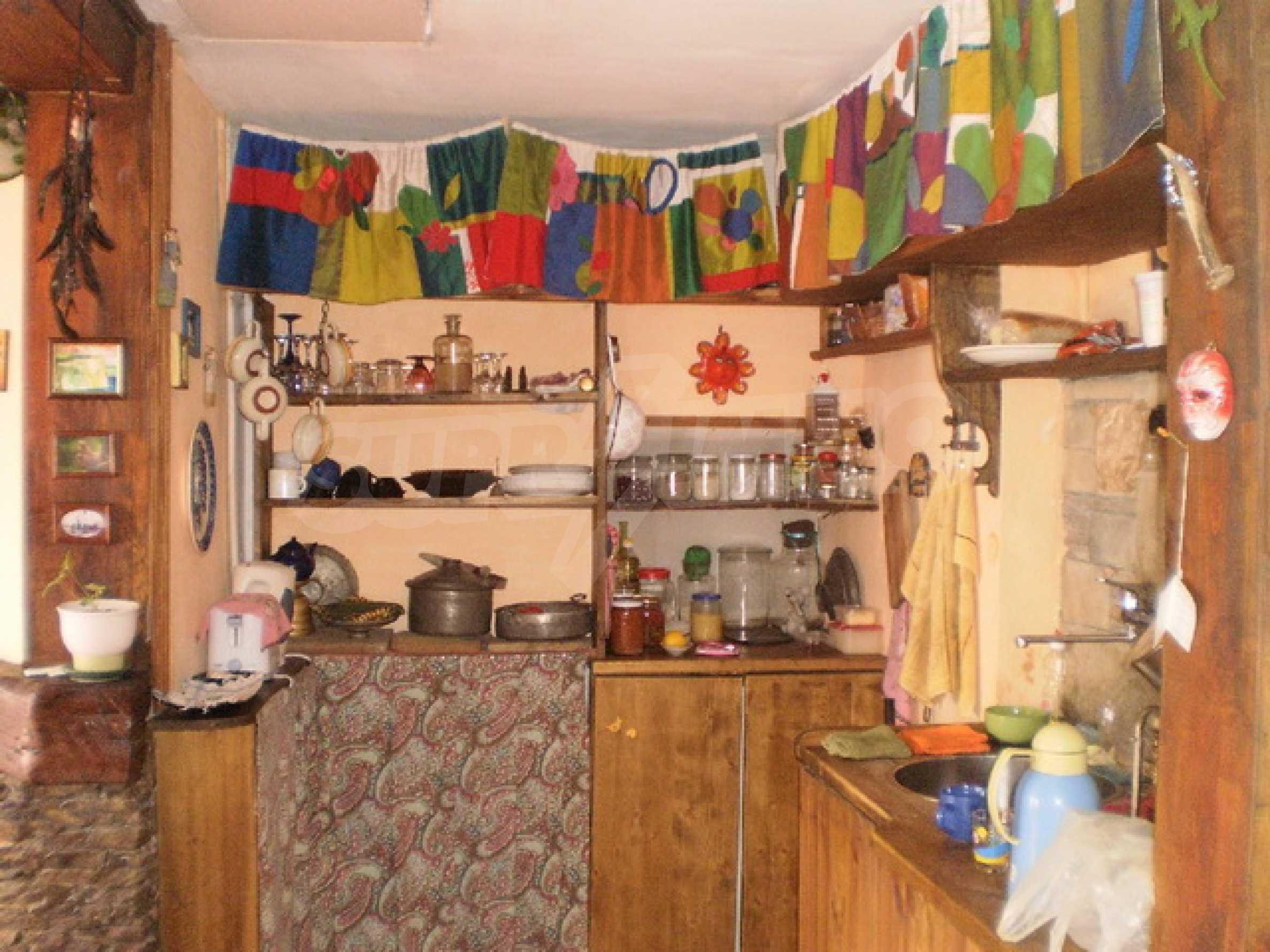 Продажа дома вблизи г. Велико Тырново 8