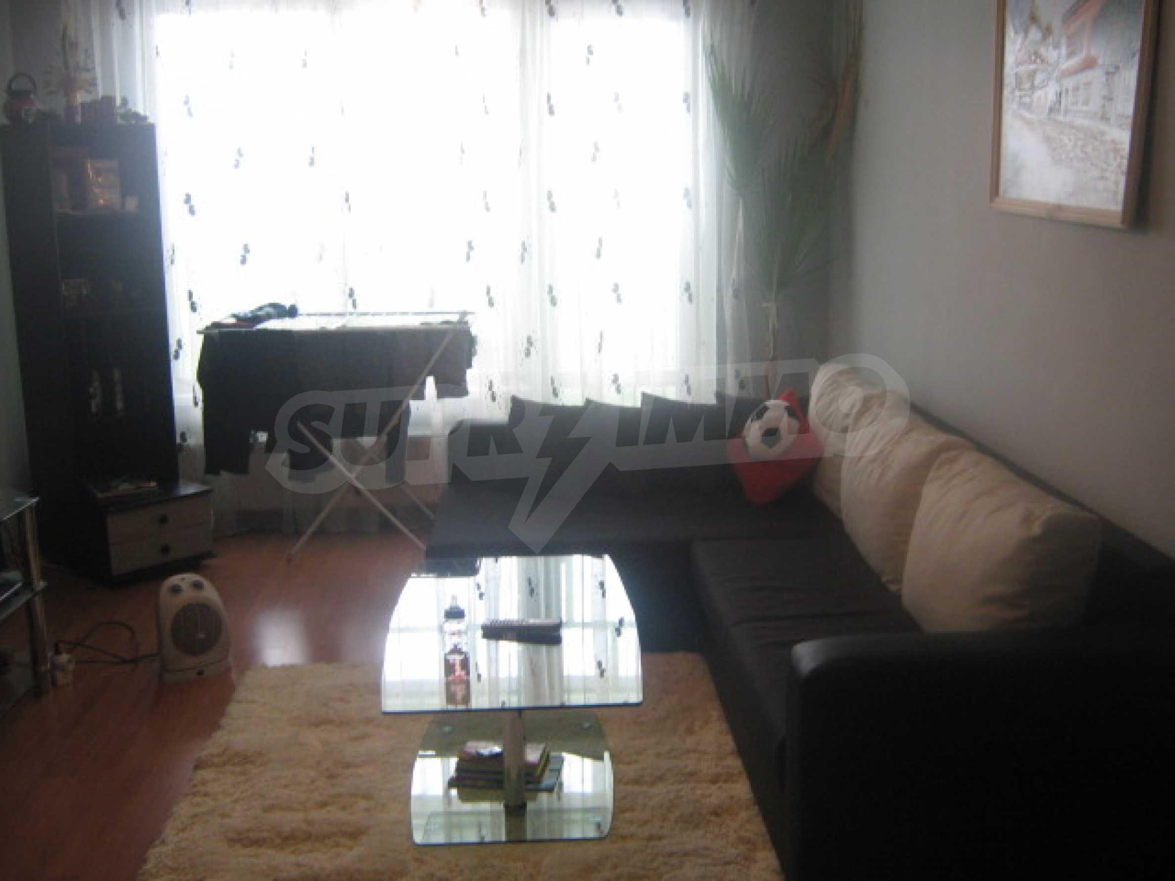 Ein-Zimmer-Wohnung zum Verkauf in Vidin