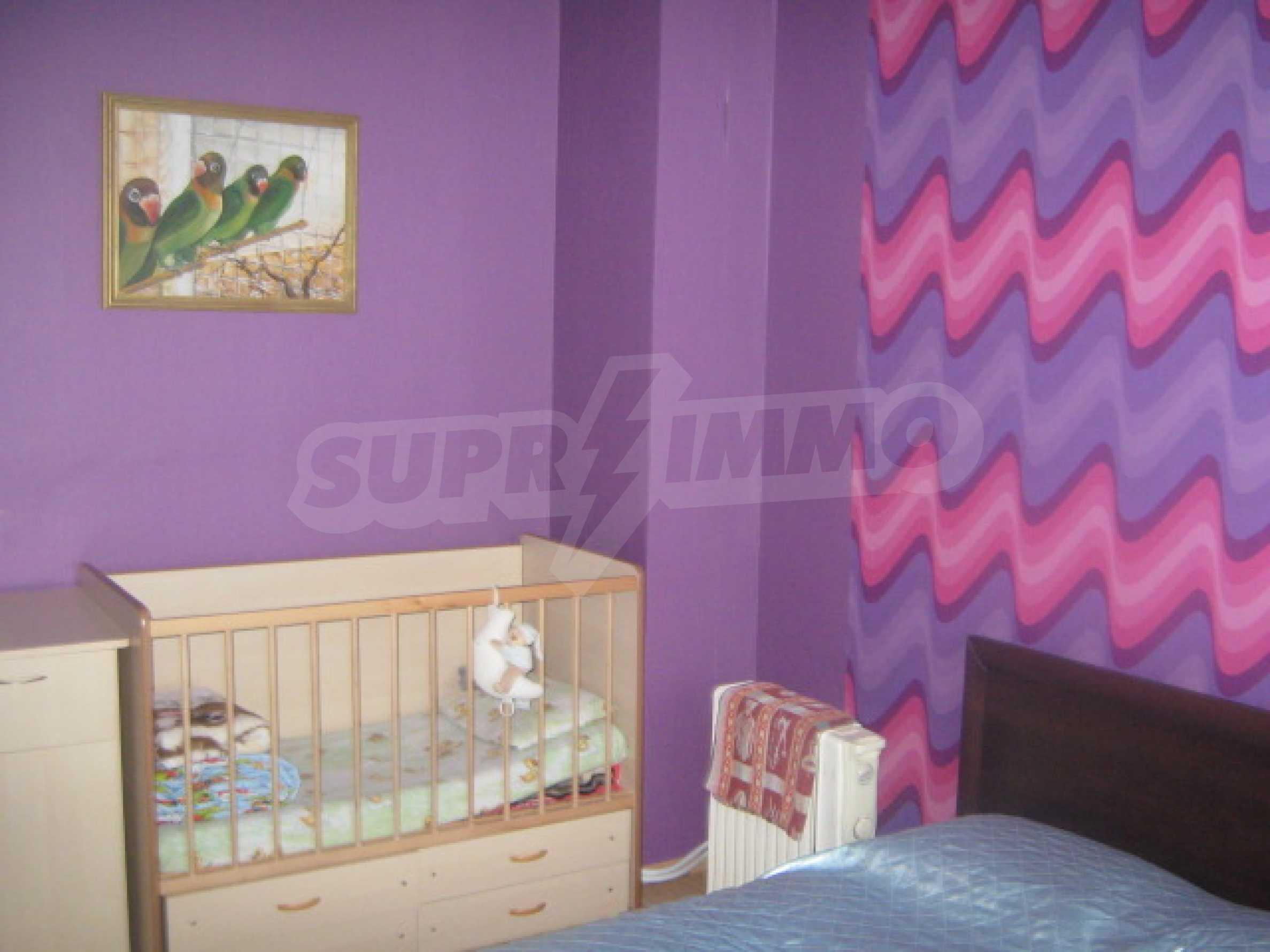 Ein-Zimmer-Wohnung zum Verkauf in Vidin 11