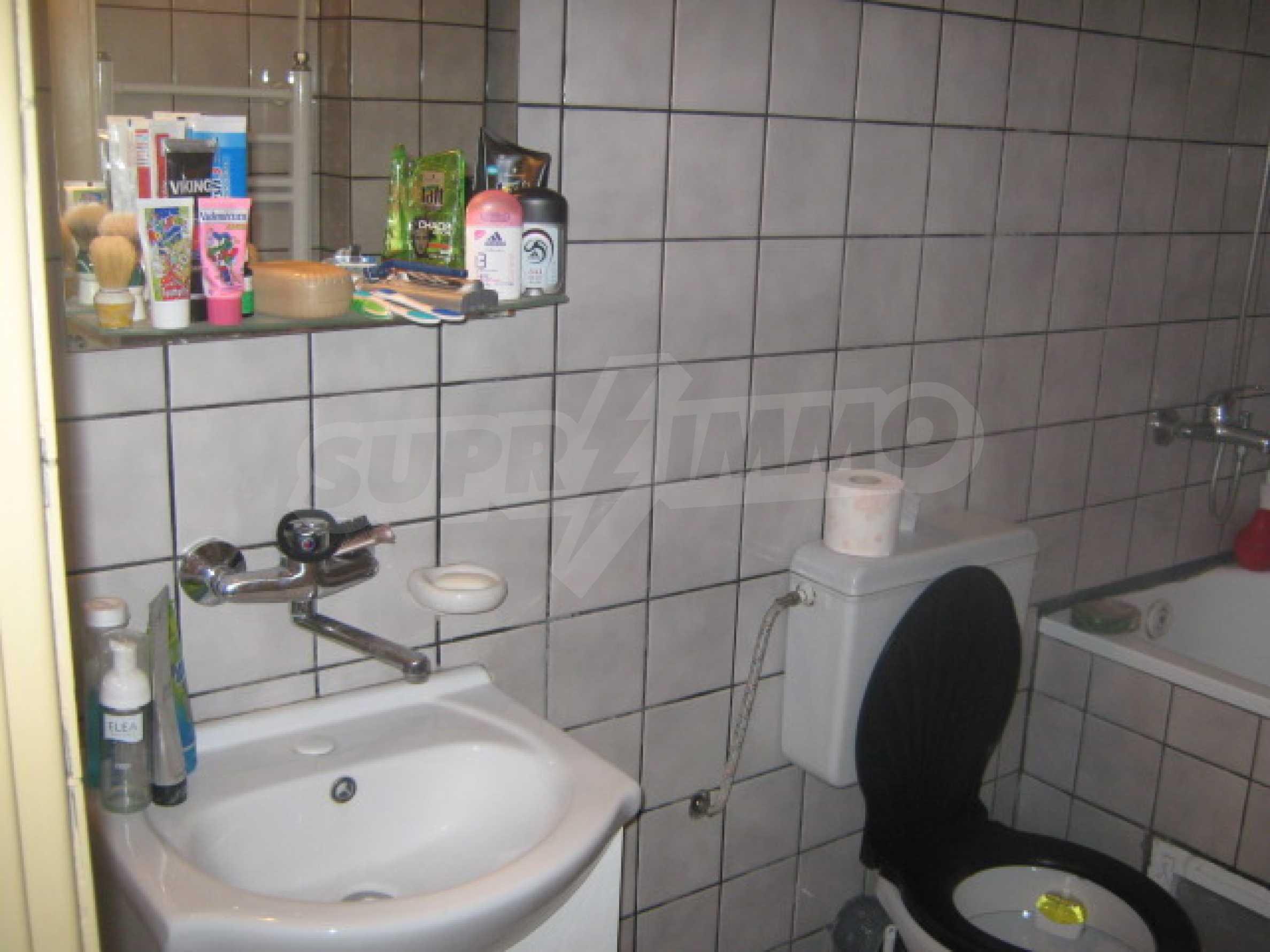 Ein-Zimmer-Wohnung zum Verkauf in Vidin 13