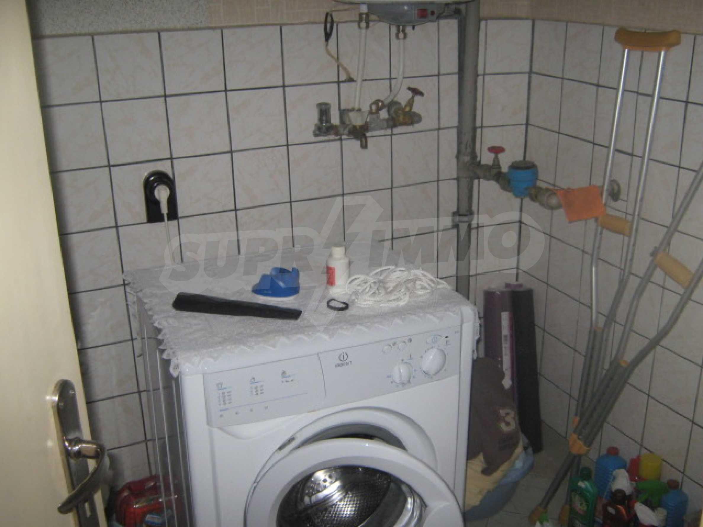 Ein-Zimmer-Wohnung zum Verkauf in Vidin 14