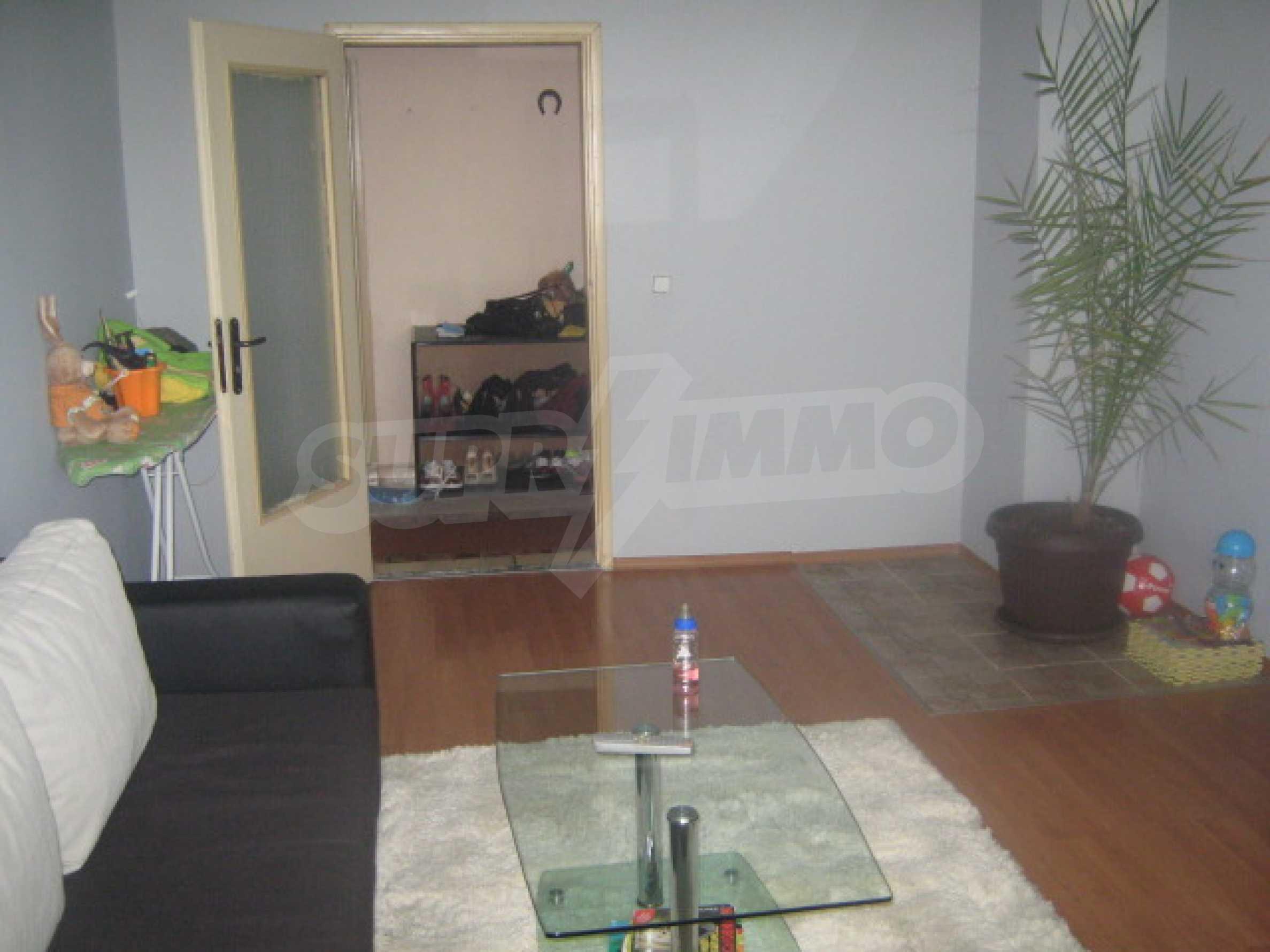 Ein-Zimmer-Wohnung zum Verkauf in Vidin 2