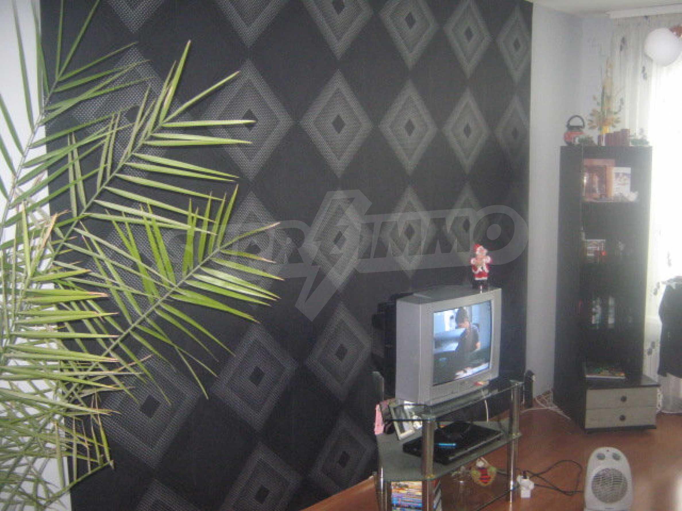 Ein-Zimmer-Wohnung zum Verkauf in Vidin 3