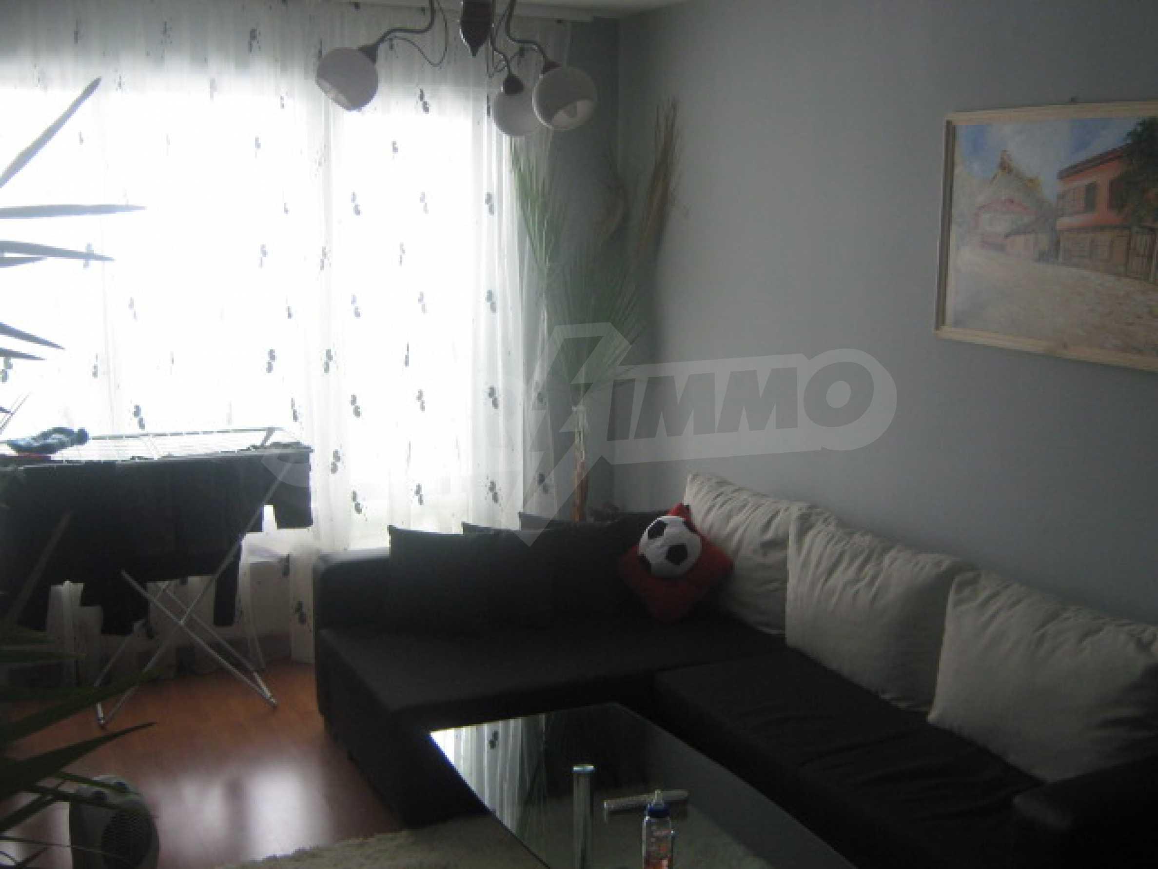Ein-Zimmer-Wohnung zum Verkauf in Vidin 5