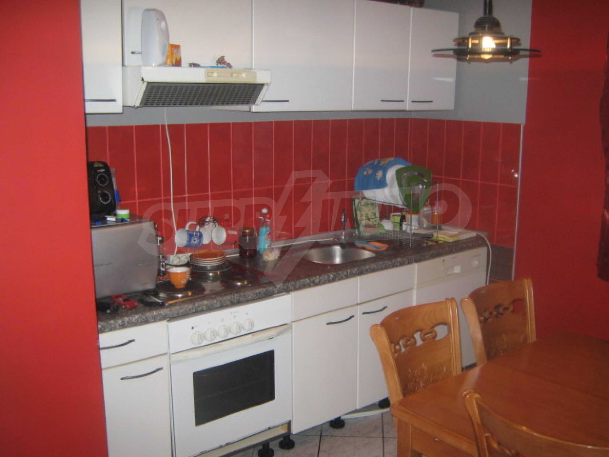 Ein-Zimmer-Wohnung zum Verkauf in Vidin 6
