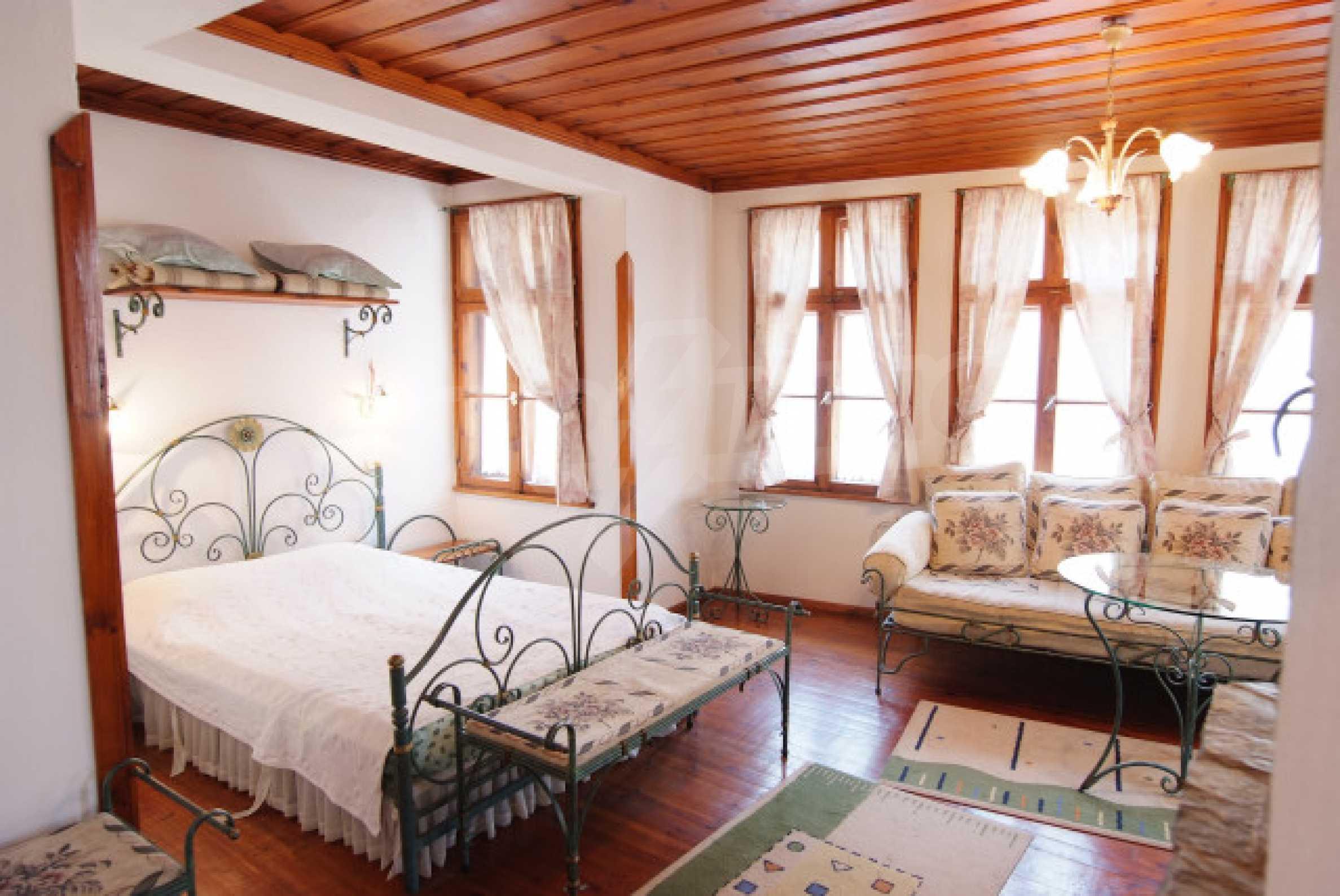 Гостиница, Отель в г. Мелник 27
