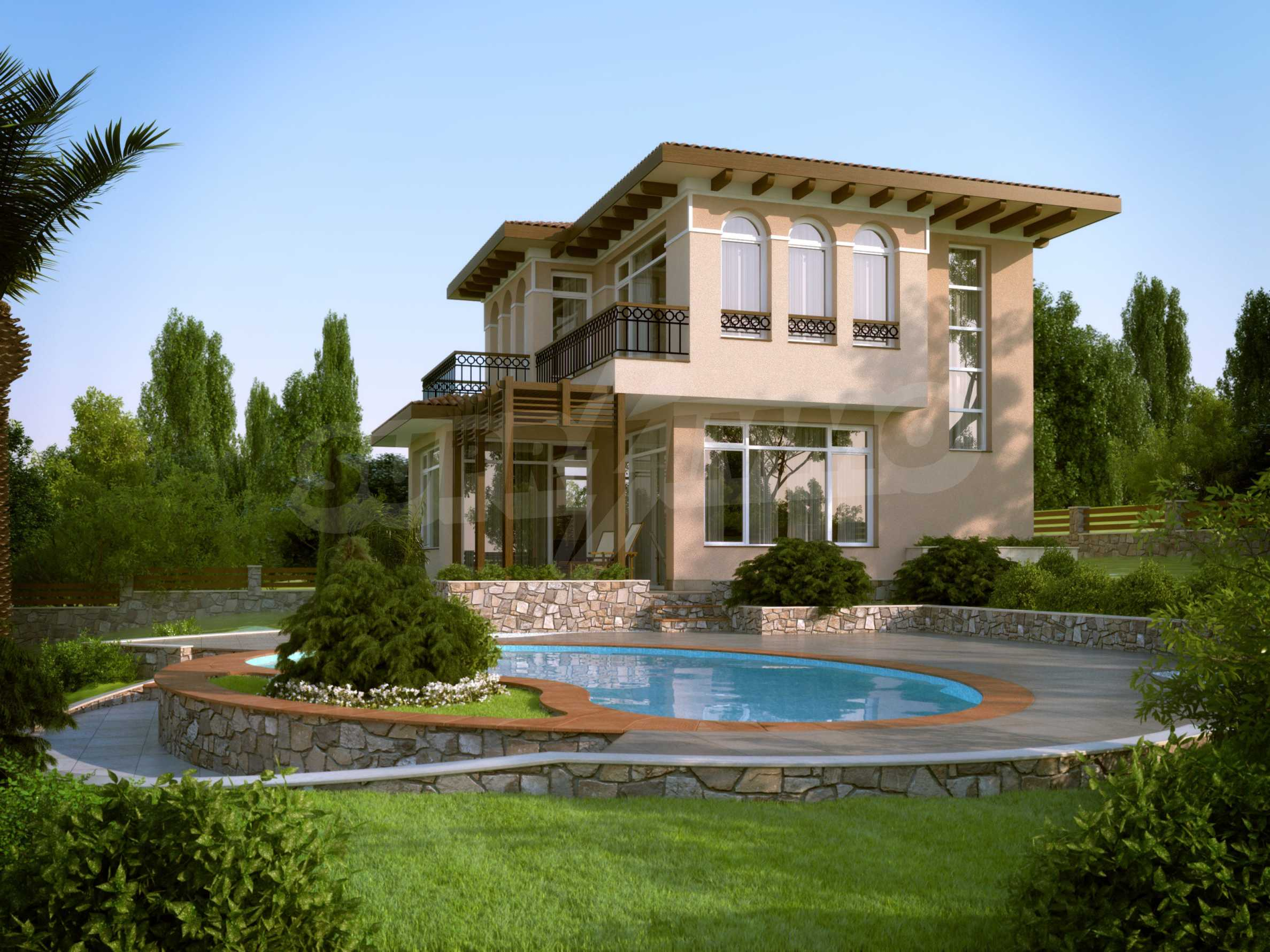 Sunset Villas 8