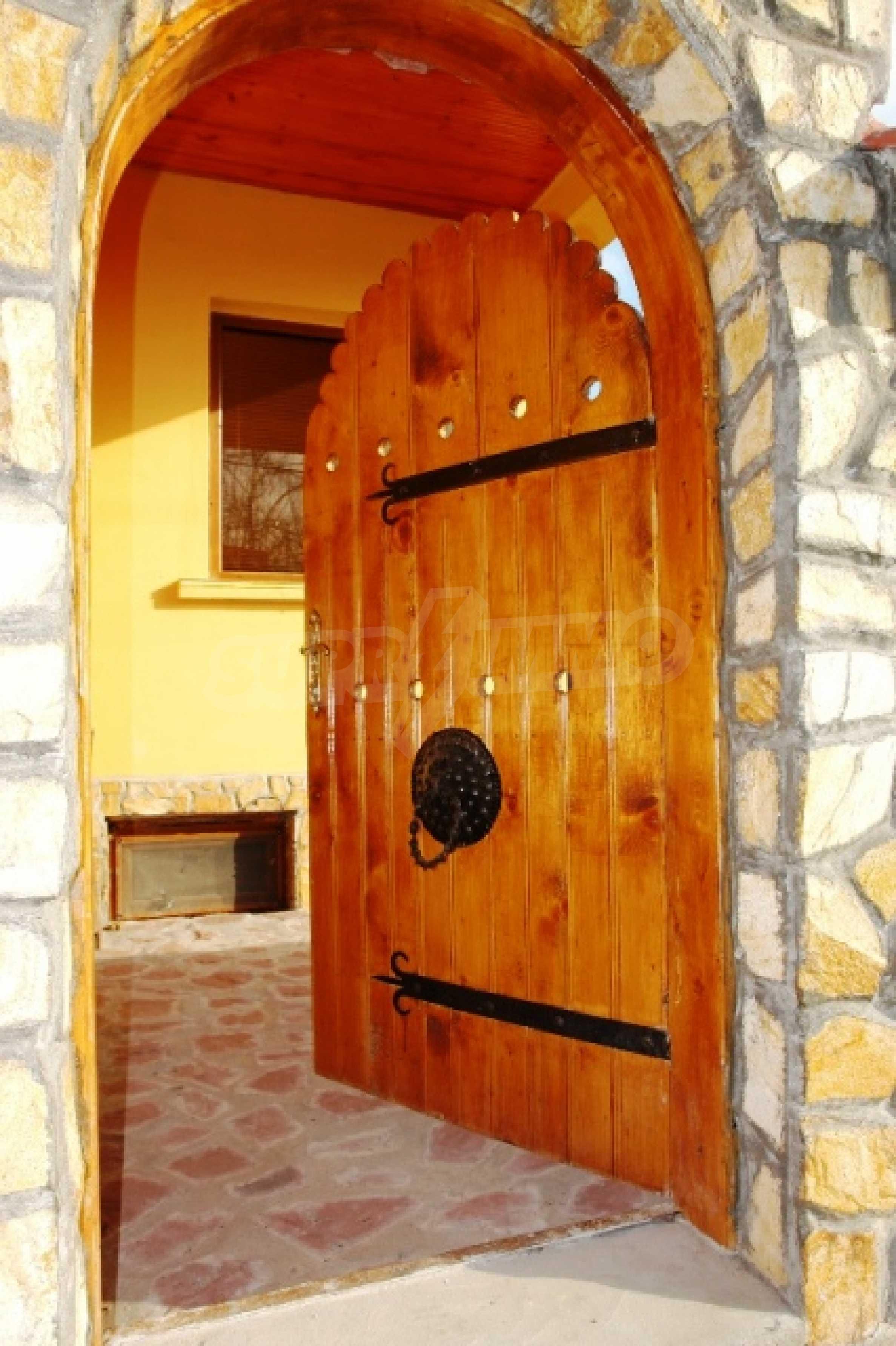 Къща в село Ряхово, Русенско 3