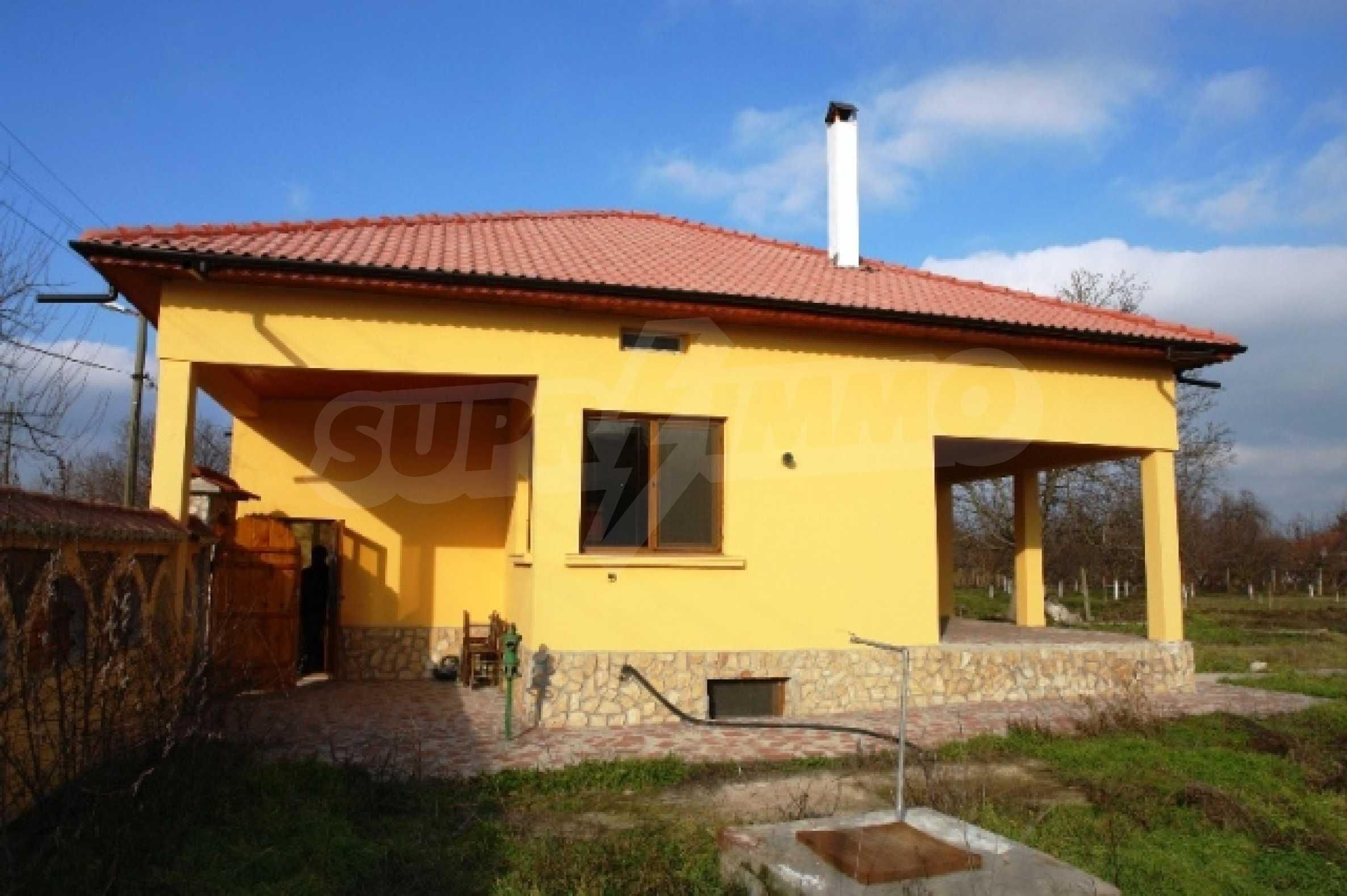 Къща в село Ряхово, Русенско 4