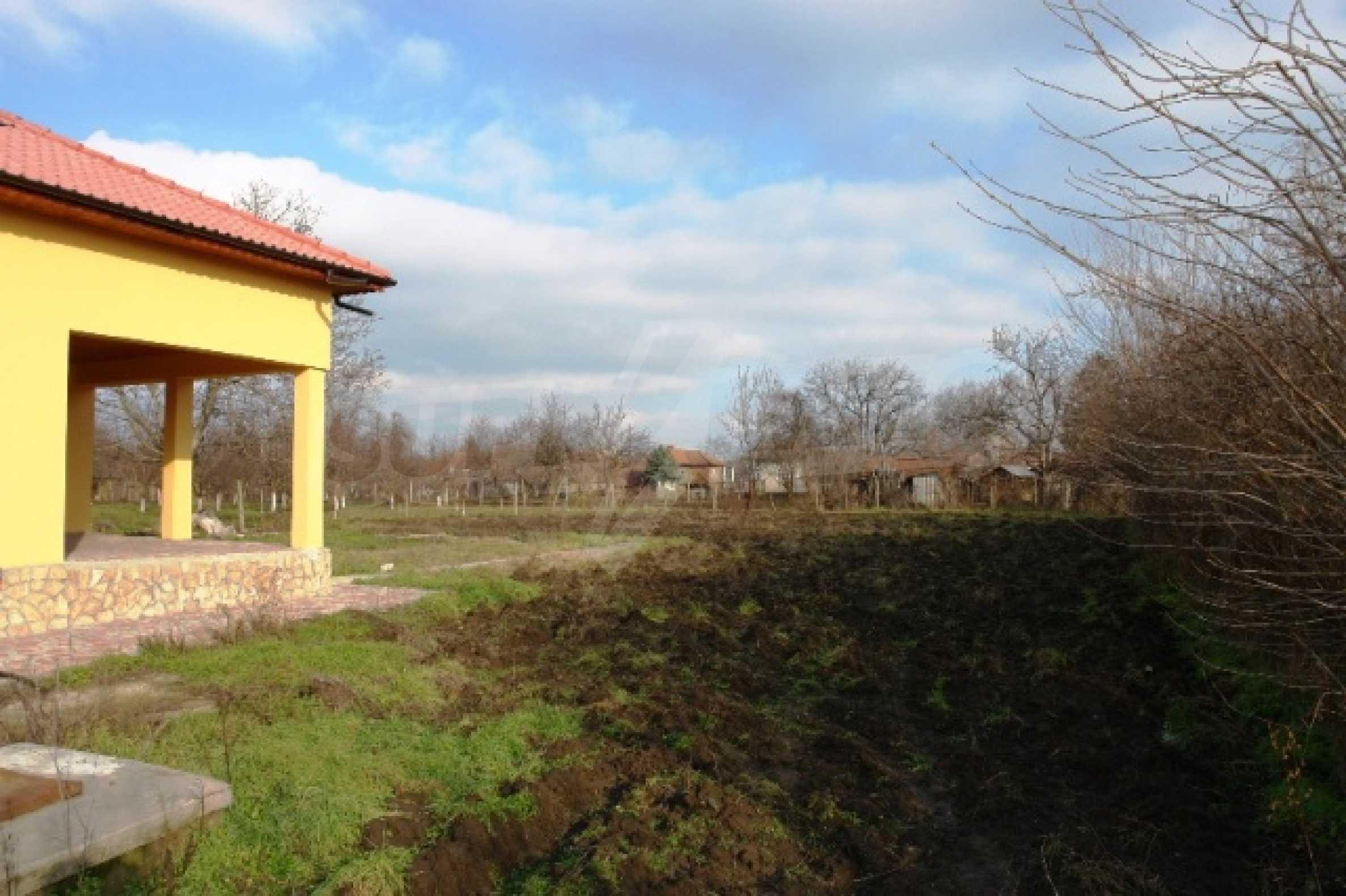 Къща в село Ряхово, Русенско 5