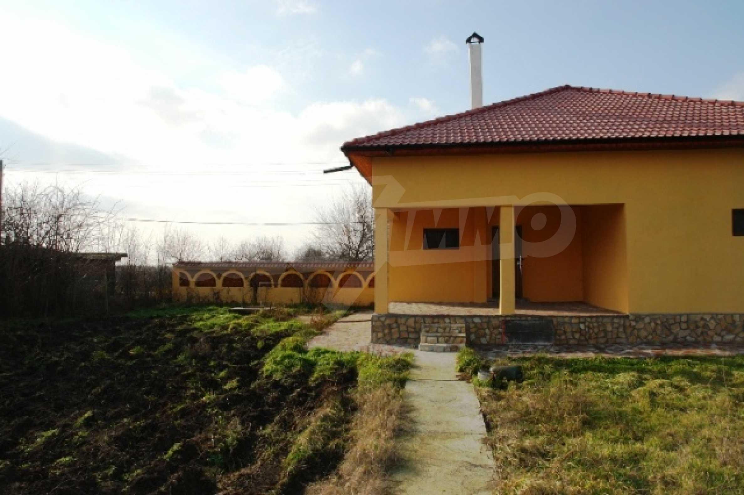 Къща в село Ряхово, Русенско 7