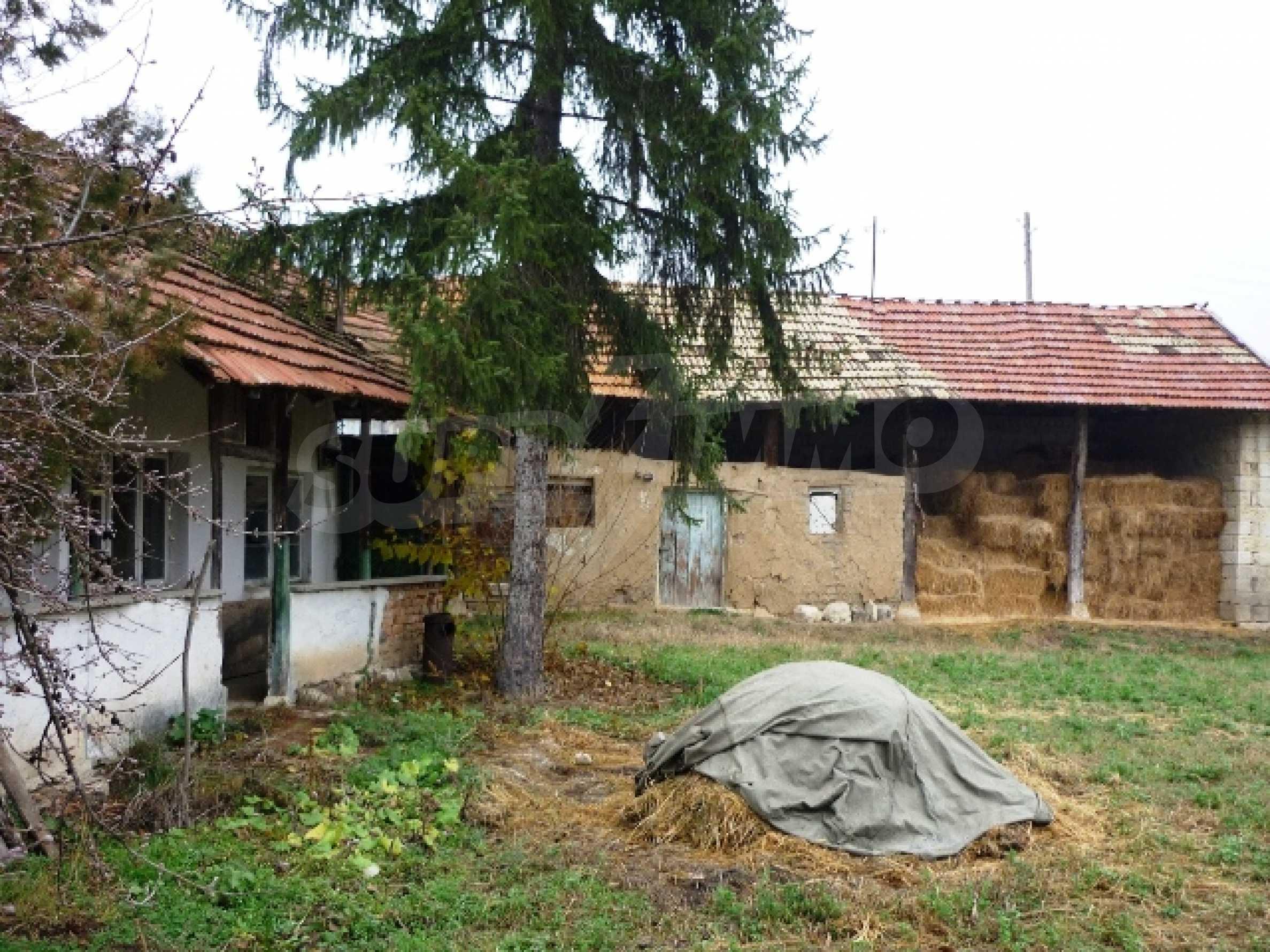 Къща за продажба в село Бъзовец, Русенско 9