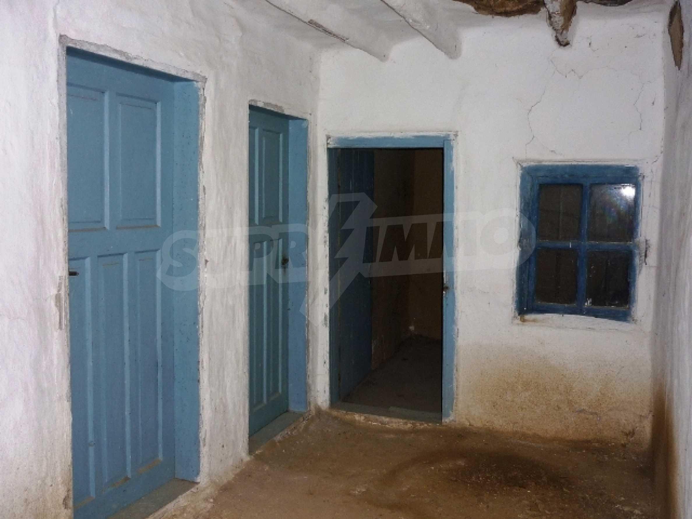 Къща за продажба в село Бъзовец, Русенско 10