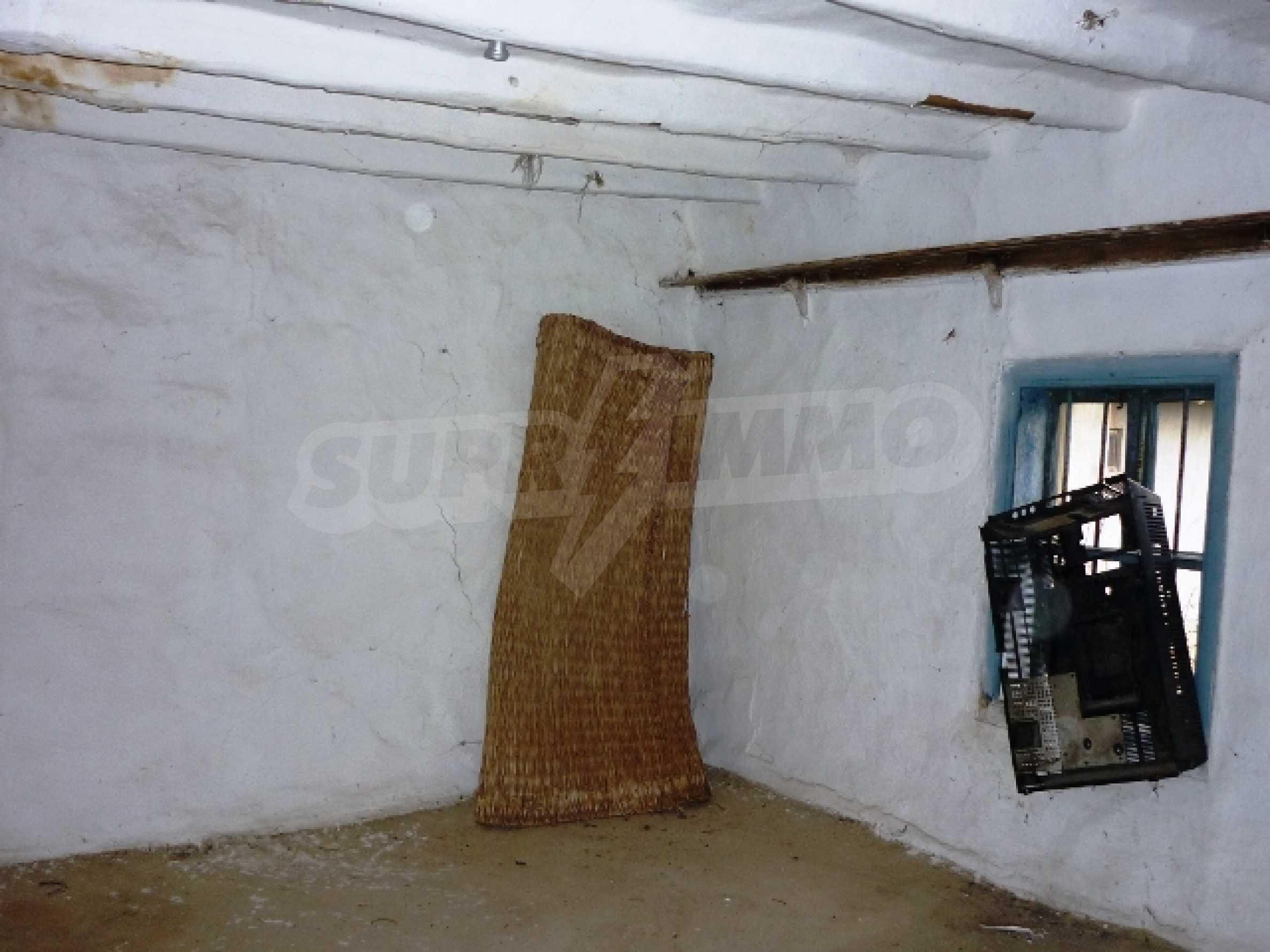 Къща за продажба в село Бъзовец, Русенско 12