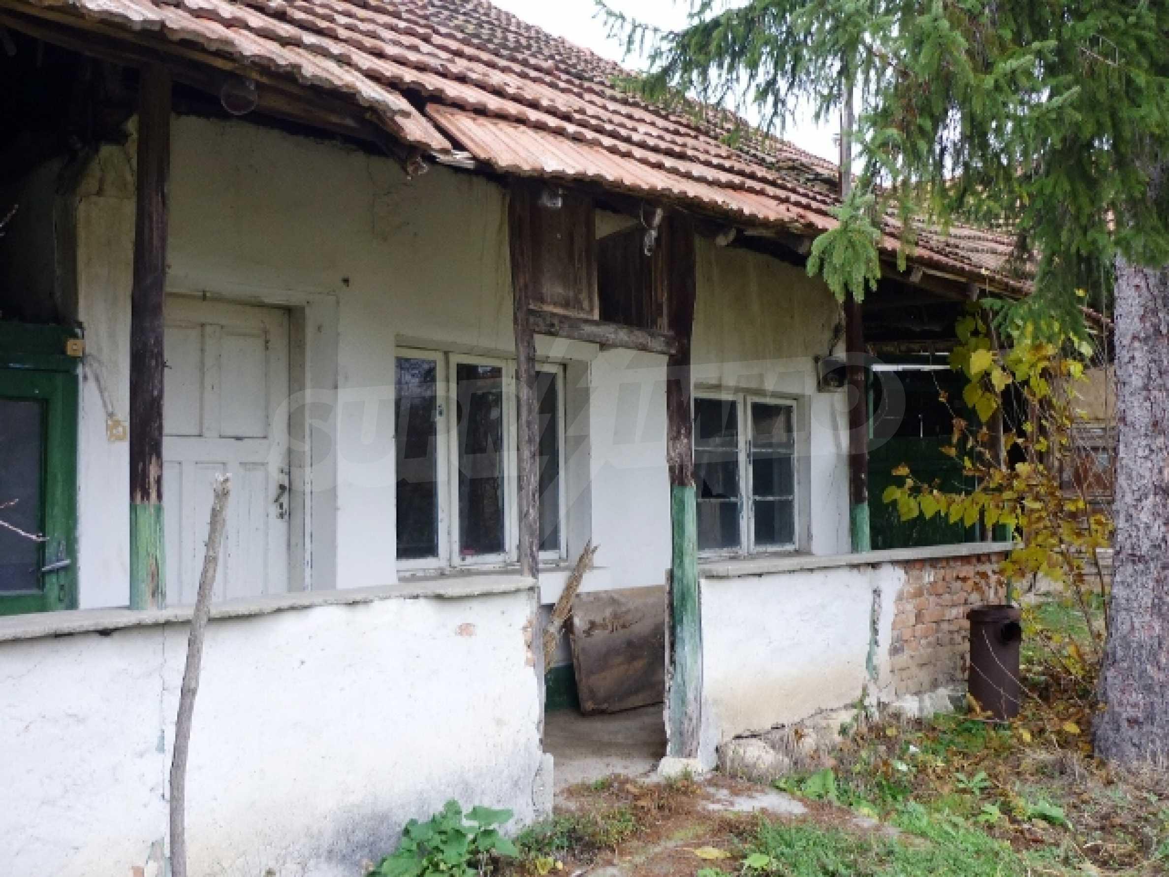 Къща за продажба в село Бъзовец, Русенско 14