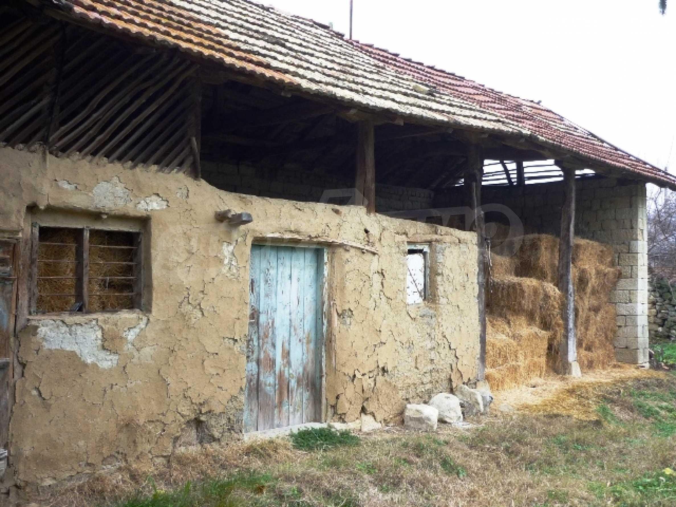 Къща за продажба в село Бъзовец, Русенско 15