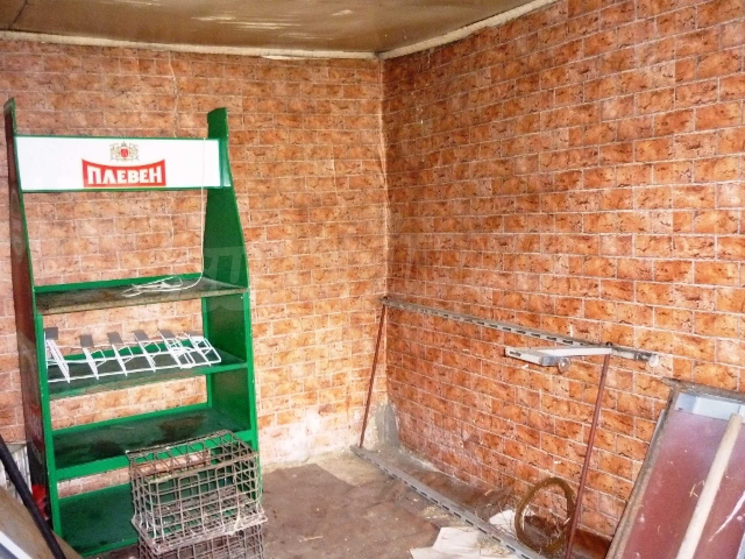 Къща за продажба в село Бъзовец, Русенско 17