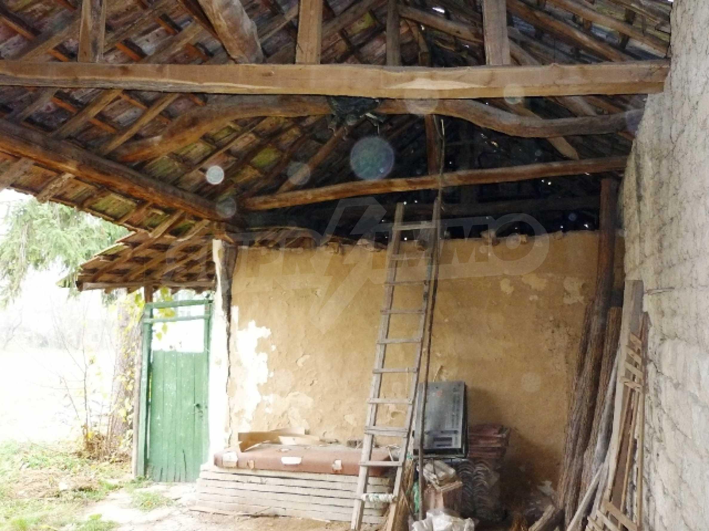 Къща за продажба в село Бъзовец, Русенско 19