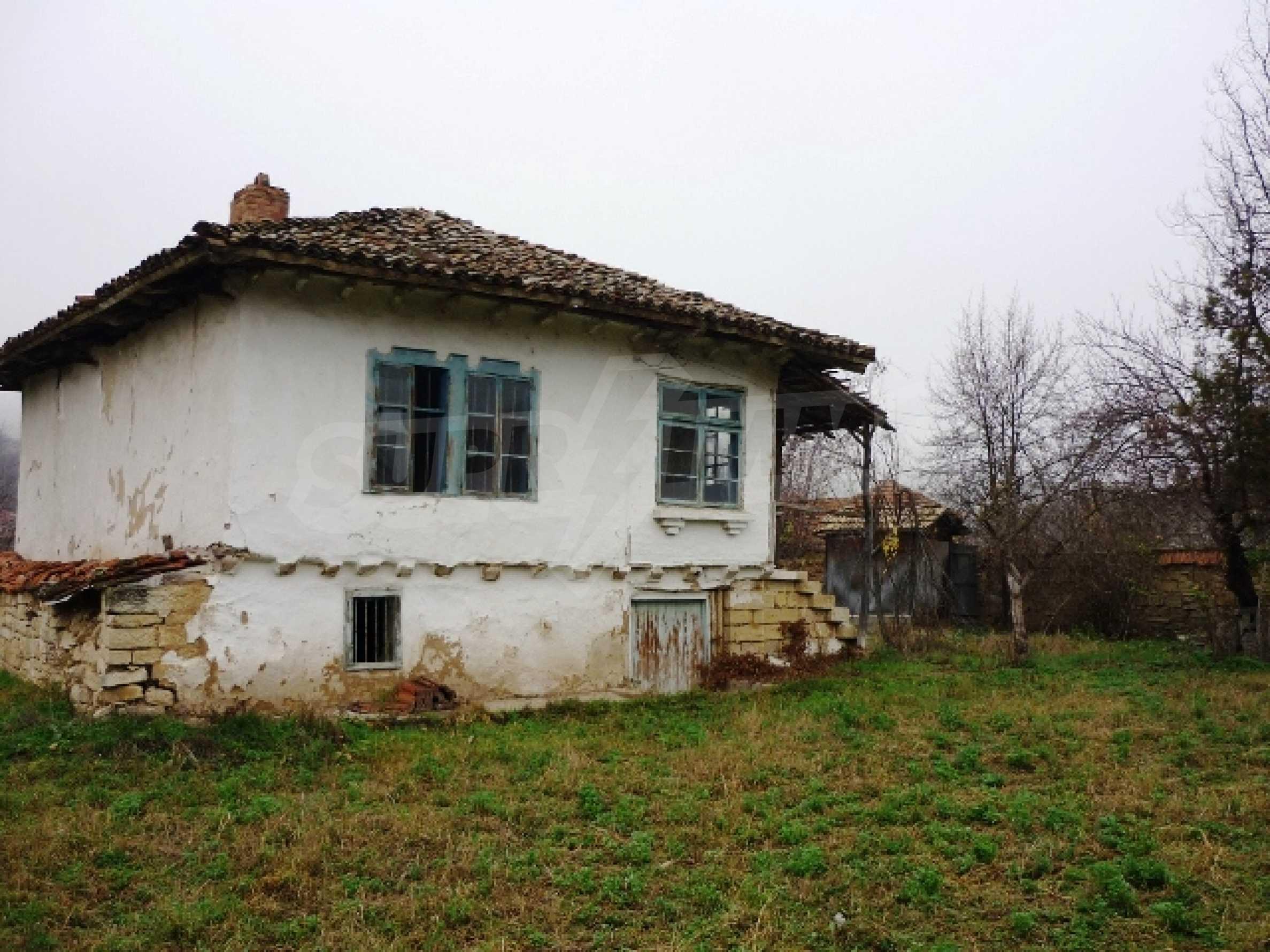 Къща за продажба в село Бъзовец, Русенско 2