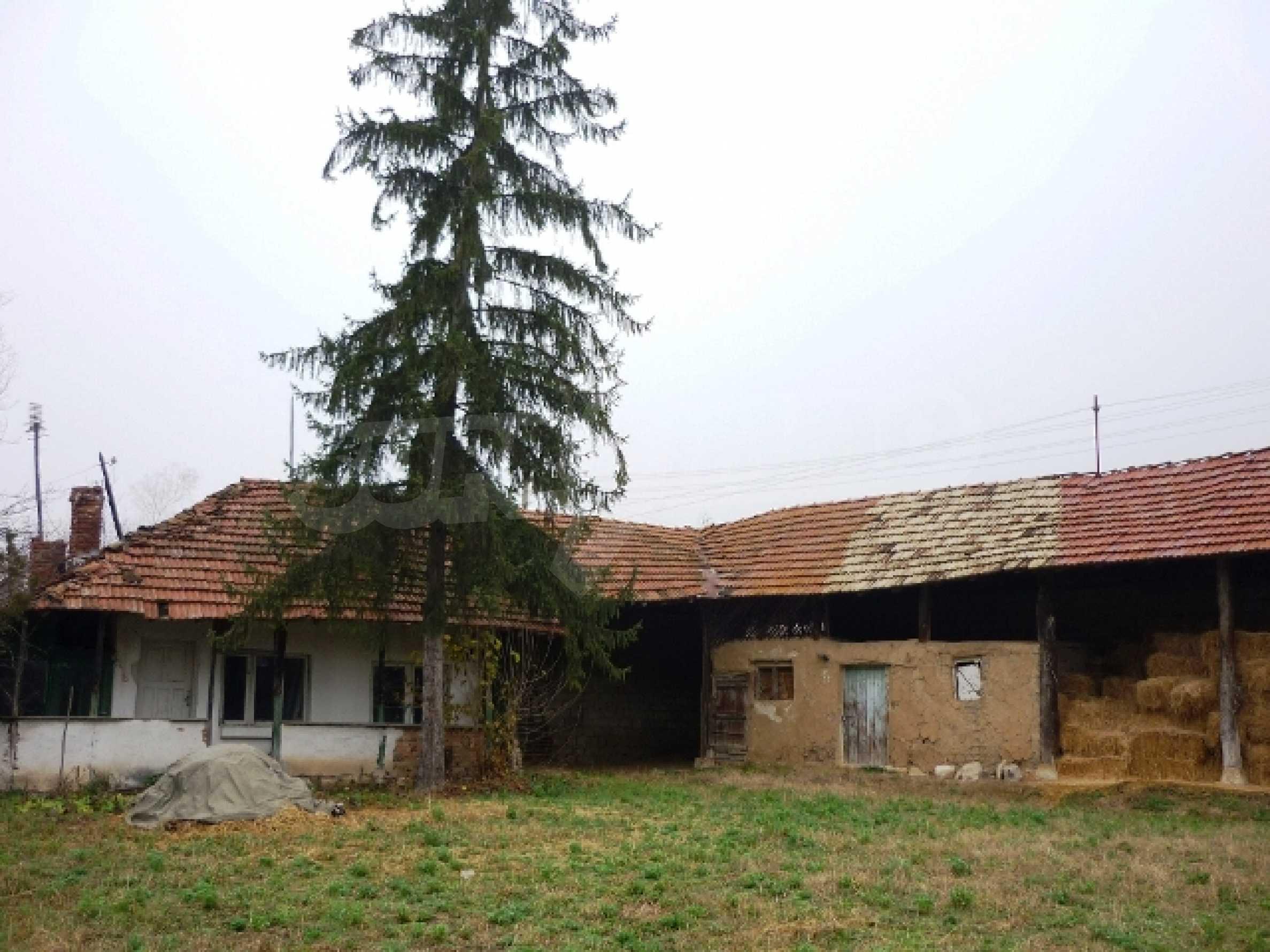 Къща за продажба в село Бъзовец, Русенско 3