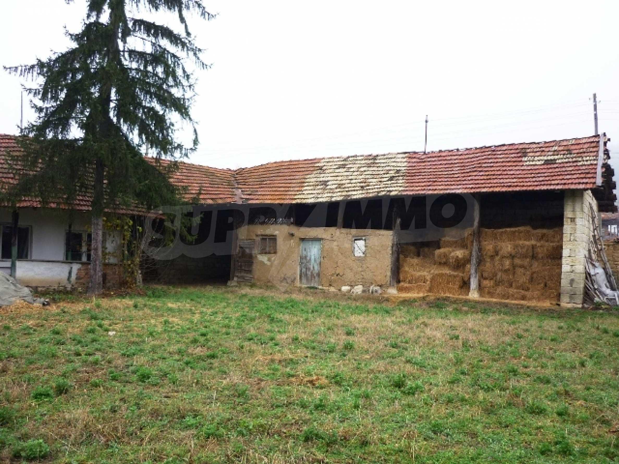Къща за продажба в село Бъзовец, Русенско 4