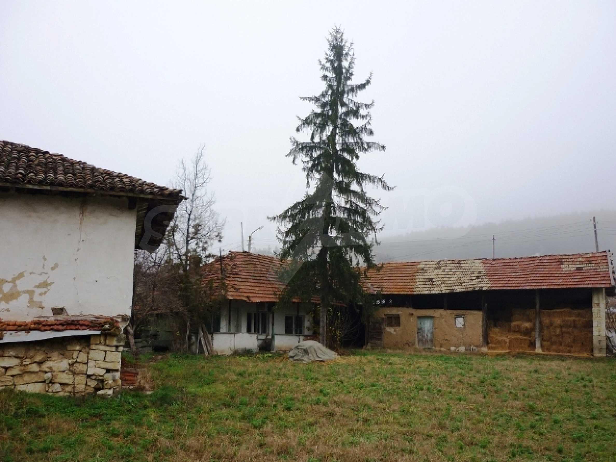 Къща за продажба в село Бъзовец, Русенско 5