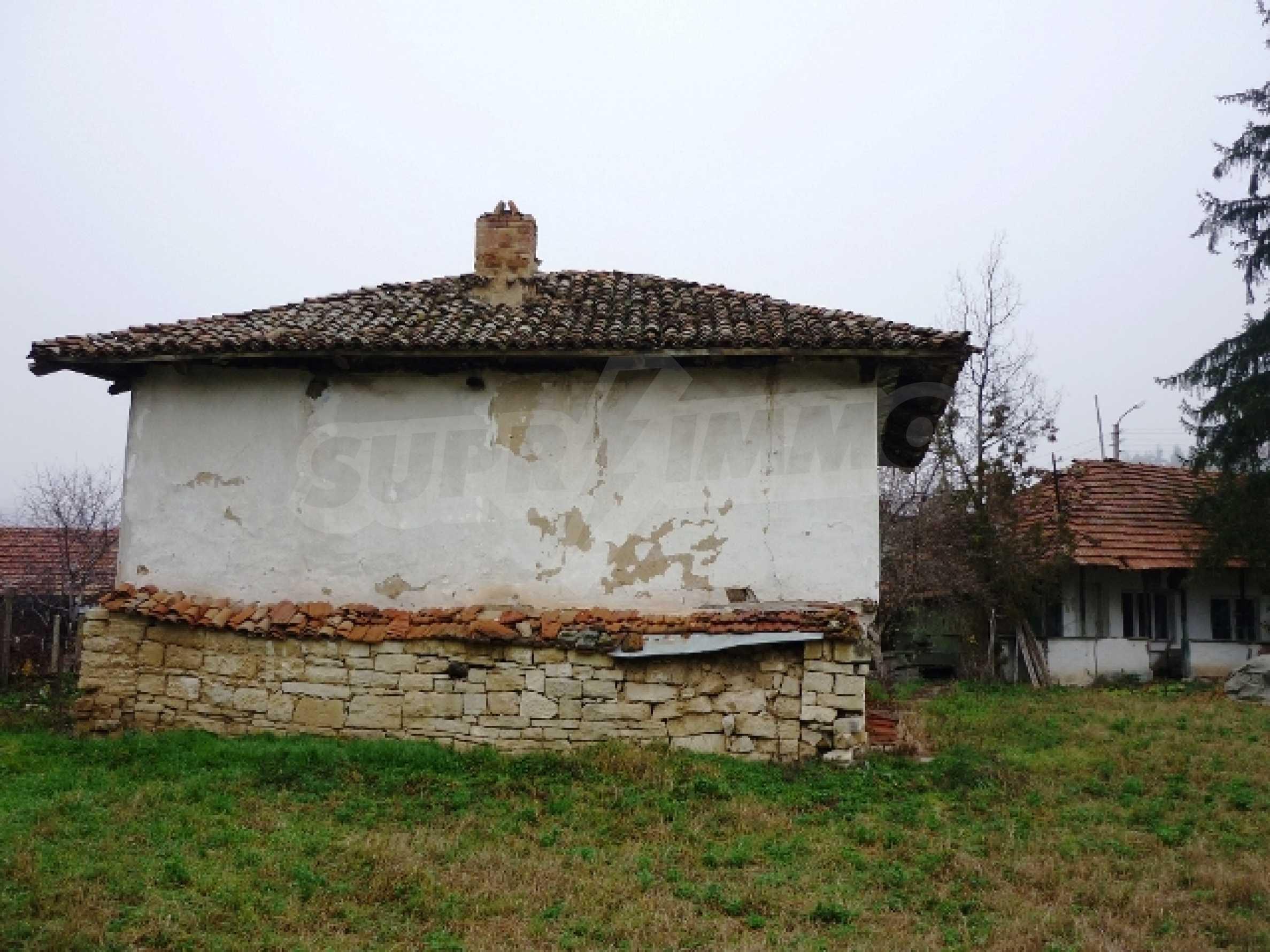 Къща за продажба в село Бъзовец, Русенско 6