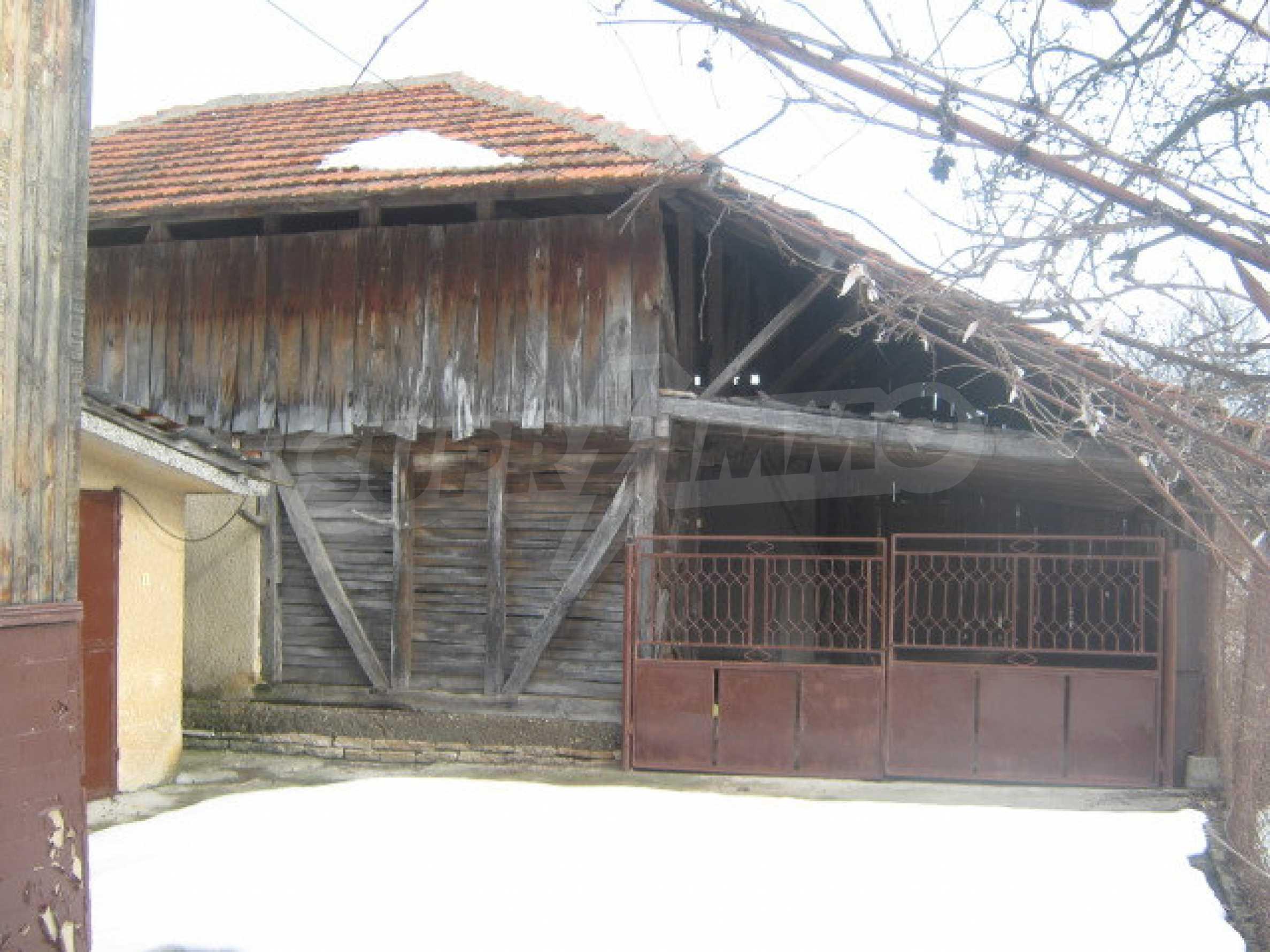 Хубава къща в село на 40 км от гр.Видин 16
