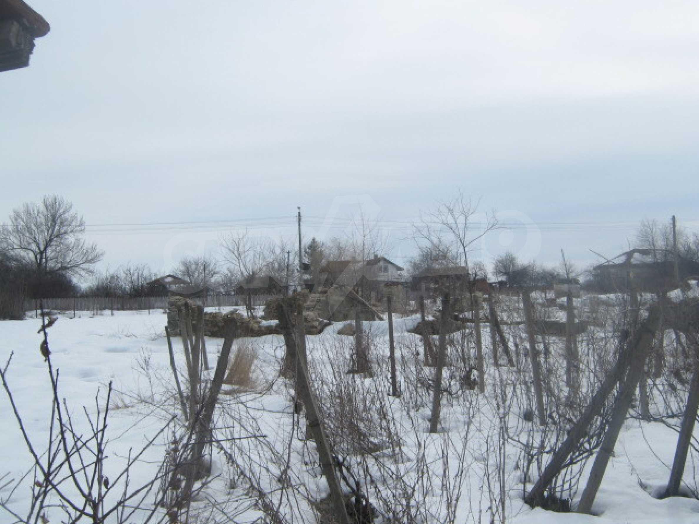 Хубава къща в село на 40 км от гр.Видин 19