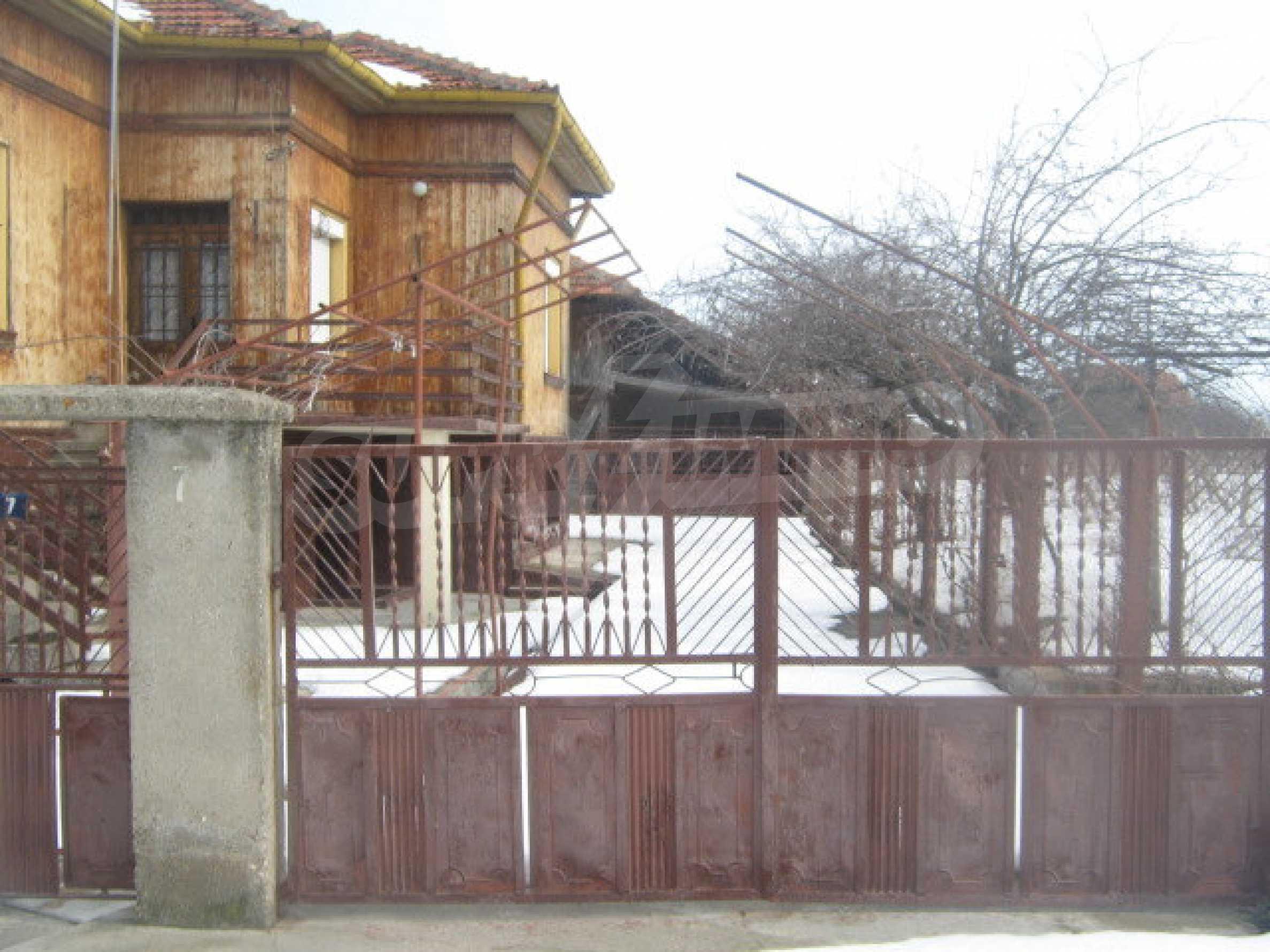 Хубава къща в село на 40 км от гр.Видин 2
