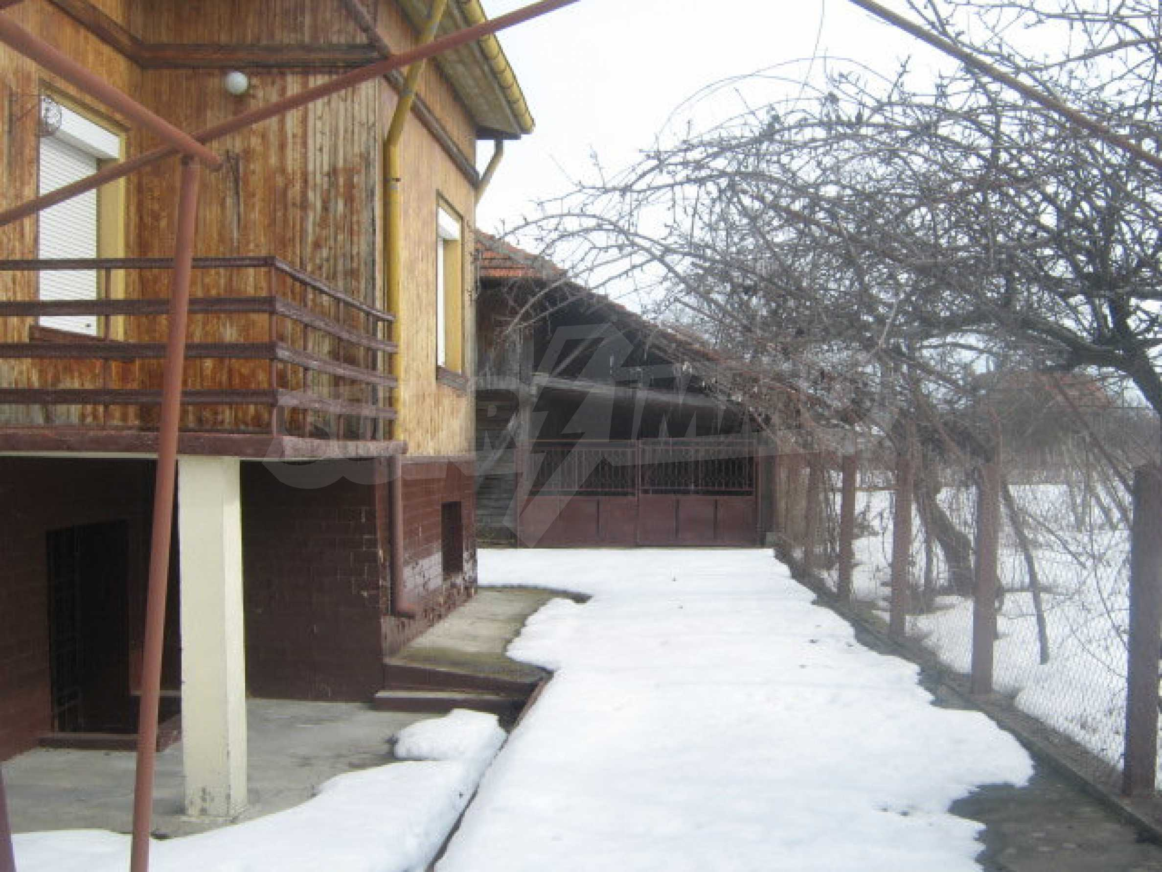 Хубава къща в село на 40 км от гр.Видин 3