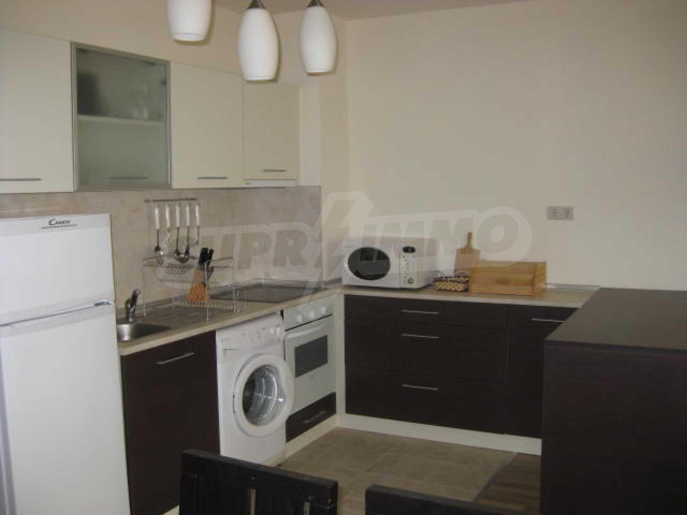 Villa Saint George Apartment 14
