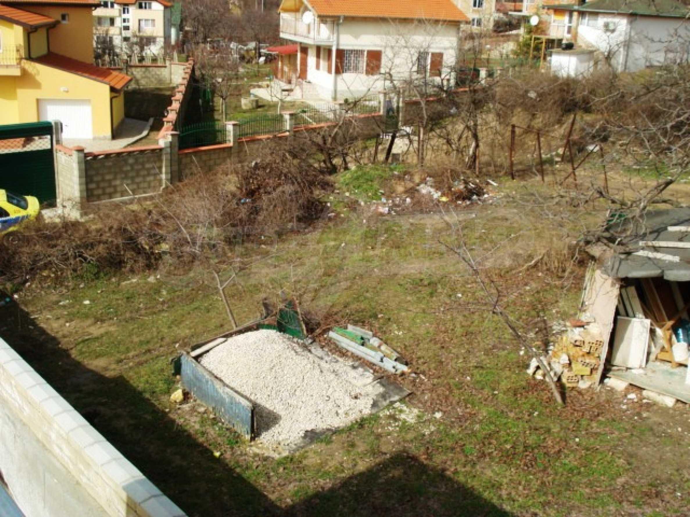 Парцел за продажба във Варна