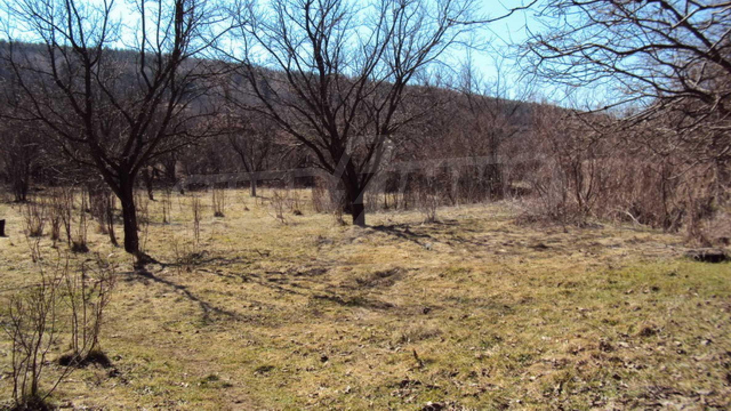 Продажа земли вблизи г. Велико Тырново 7