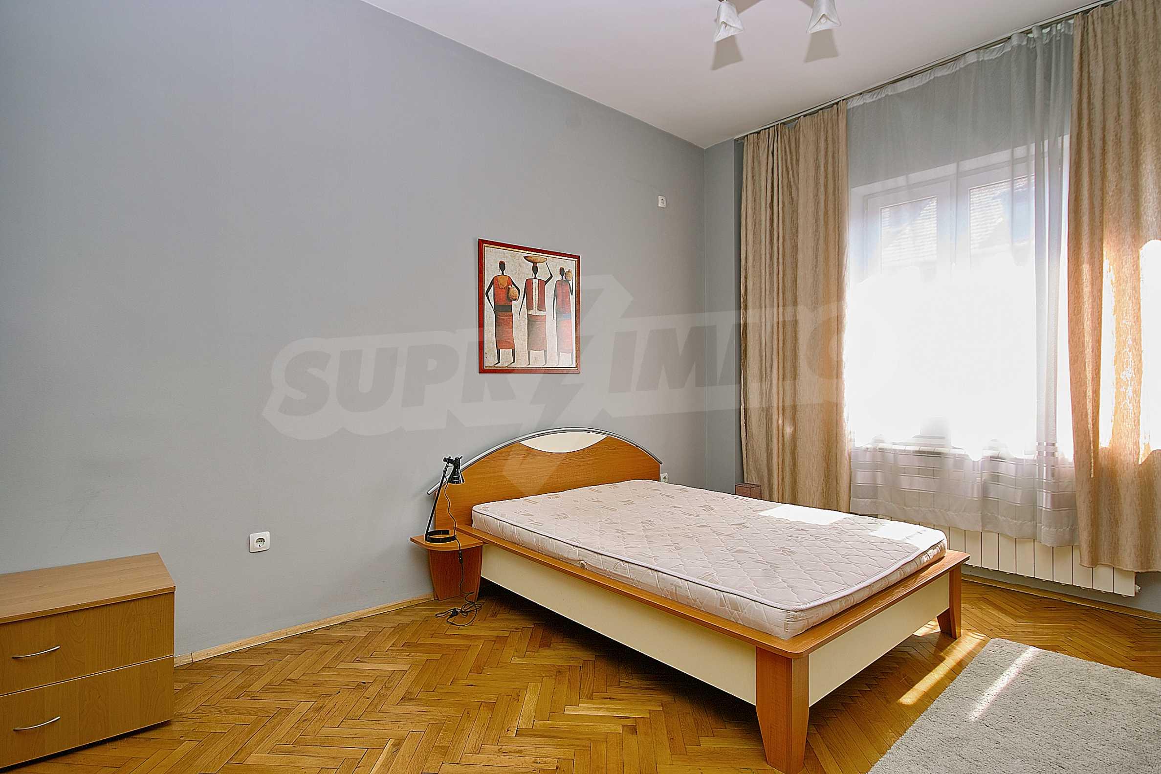 Апартамент Паренсов 3