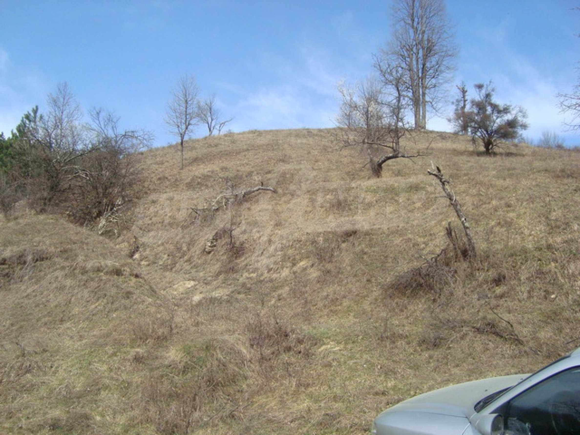 Plot of land for residential building in wonderful mountain area 14