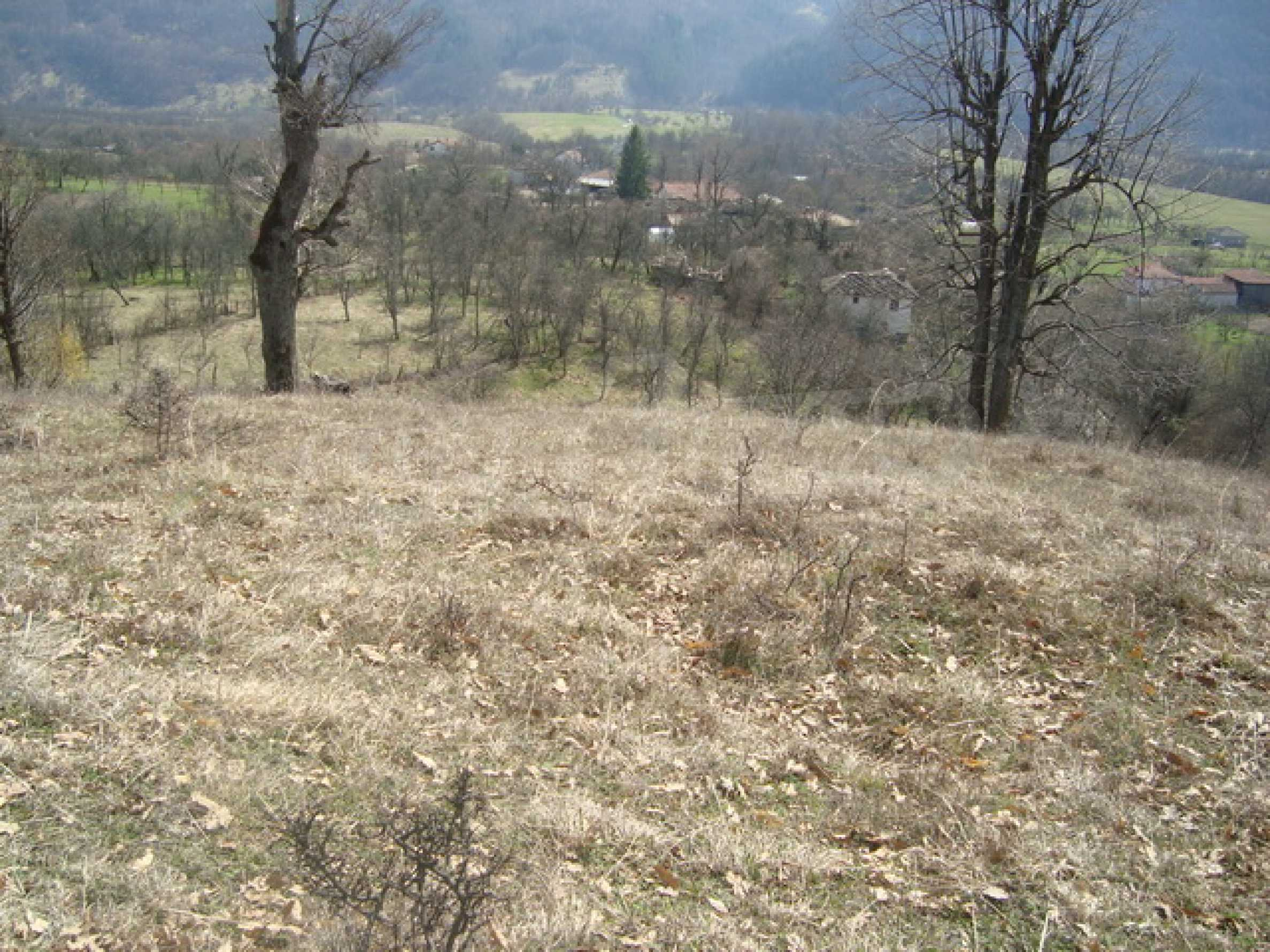 Plot of land for residential building in wonderful mountain area 7