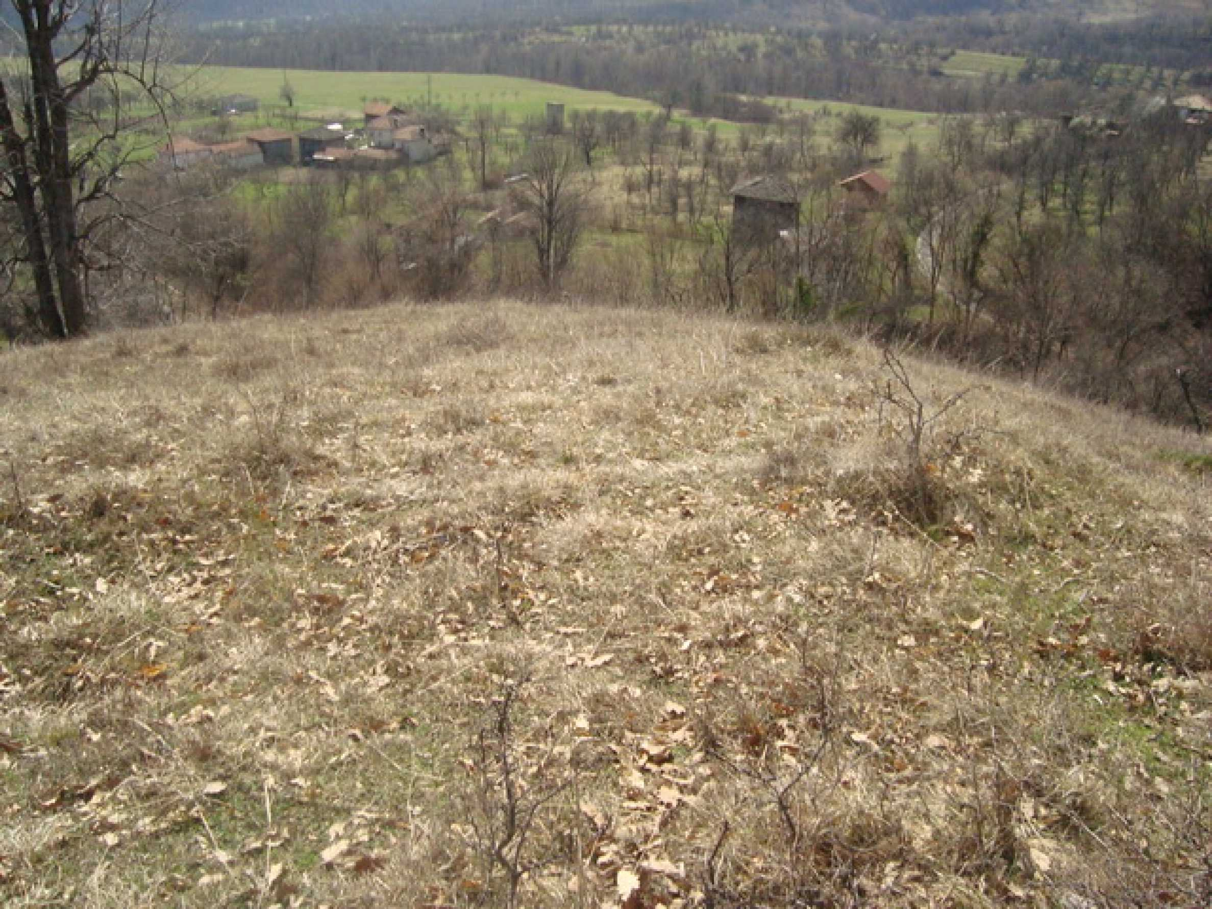 Plot of land for residential building in wonderful mountain area 8