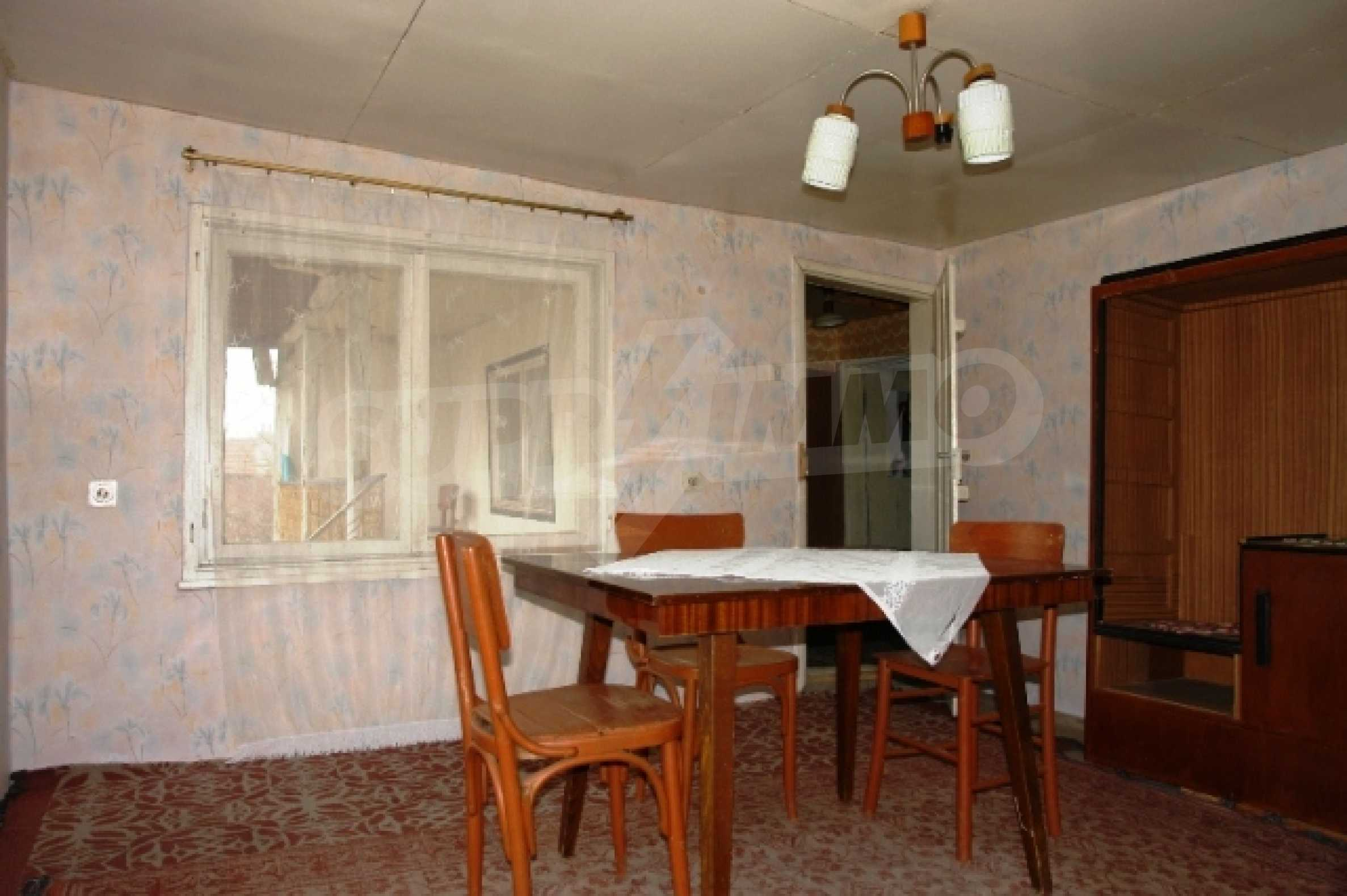 Two-storey 3-Bedroom house in Mogilino village, Ruse district 15