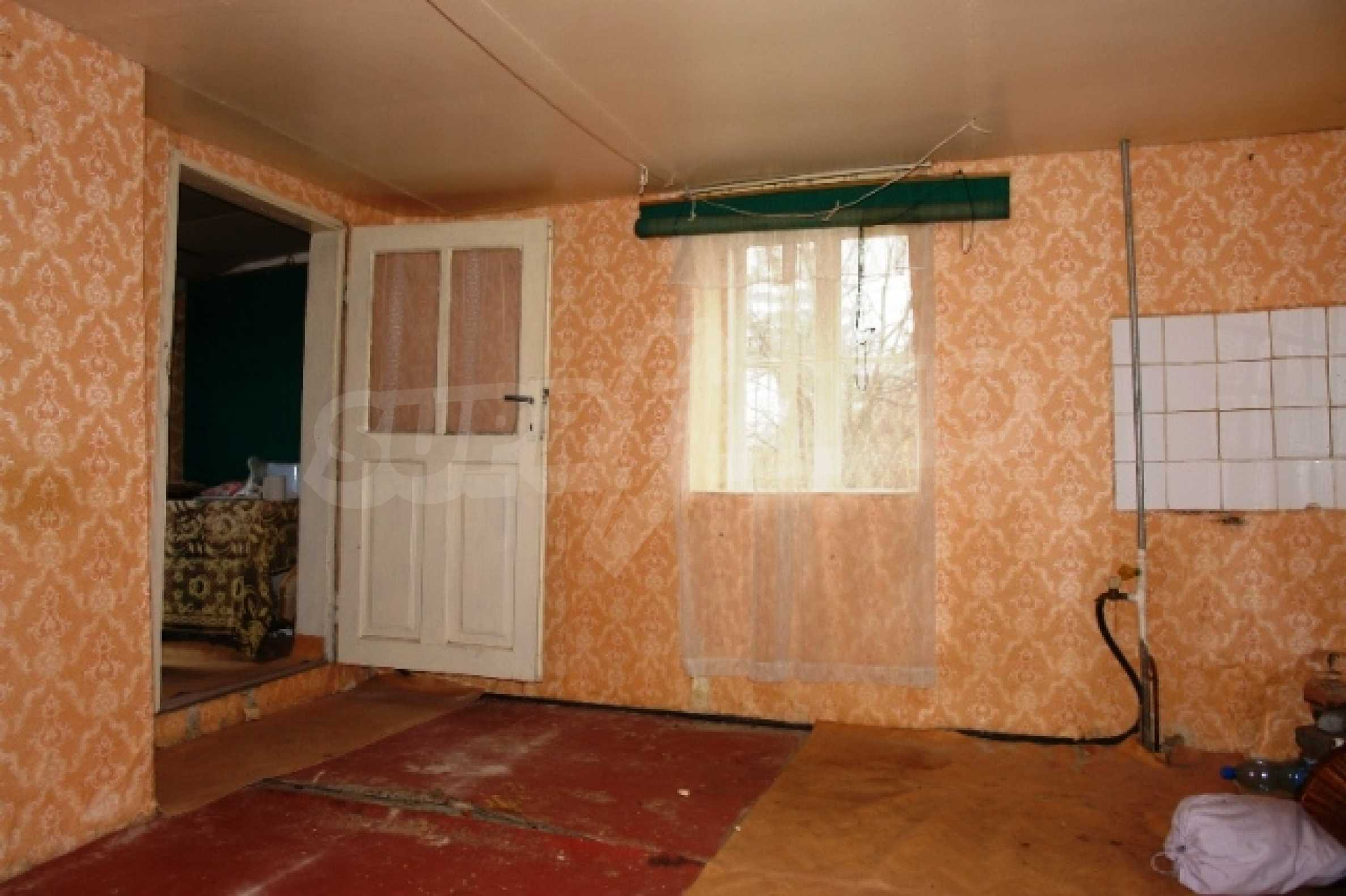 Two-storey 3-Bedroom house in Mogilino village, Ruse district 8
