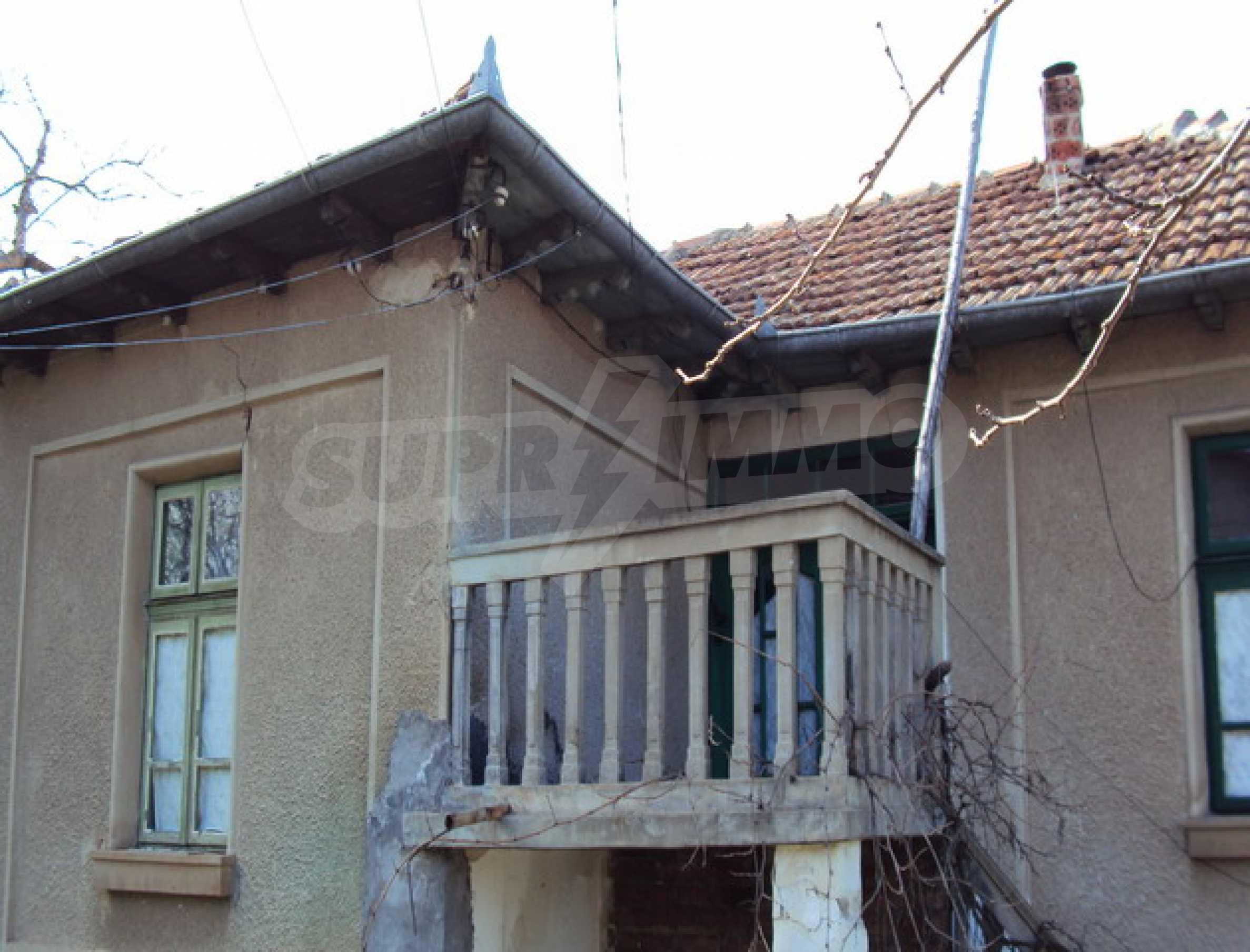 Продажа дома недалеко от г. Велико Тырново 10