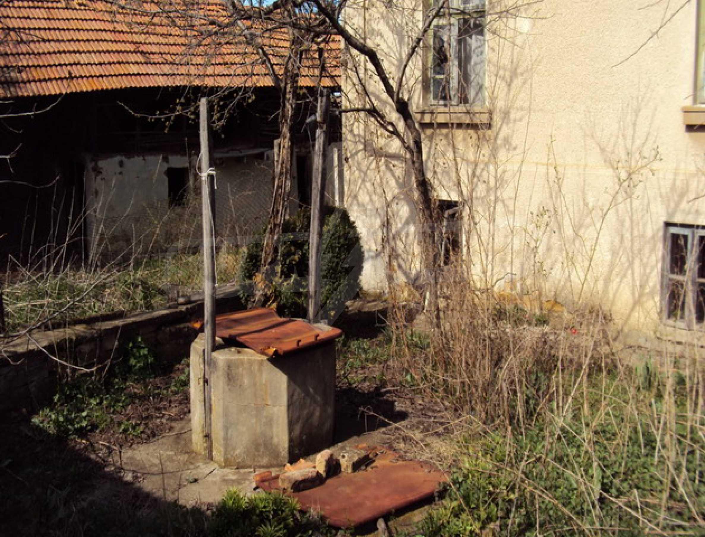 Продажа дома недалеко от г. Велико Тырново 15