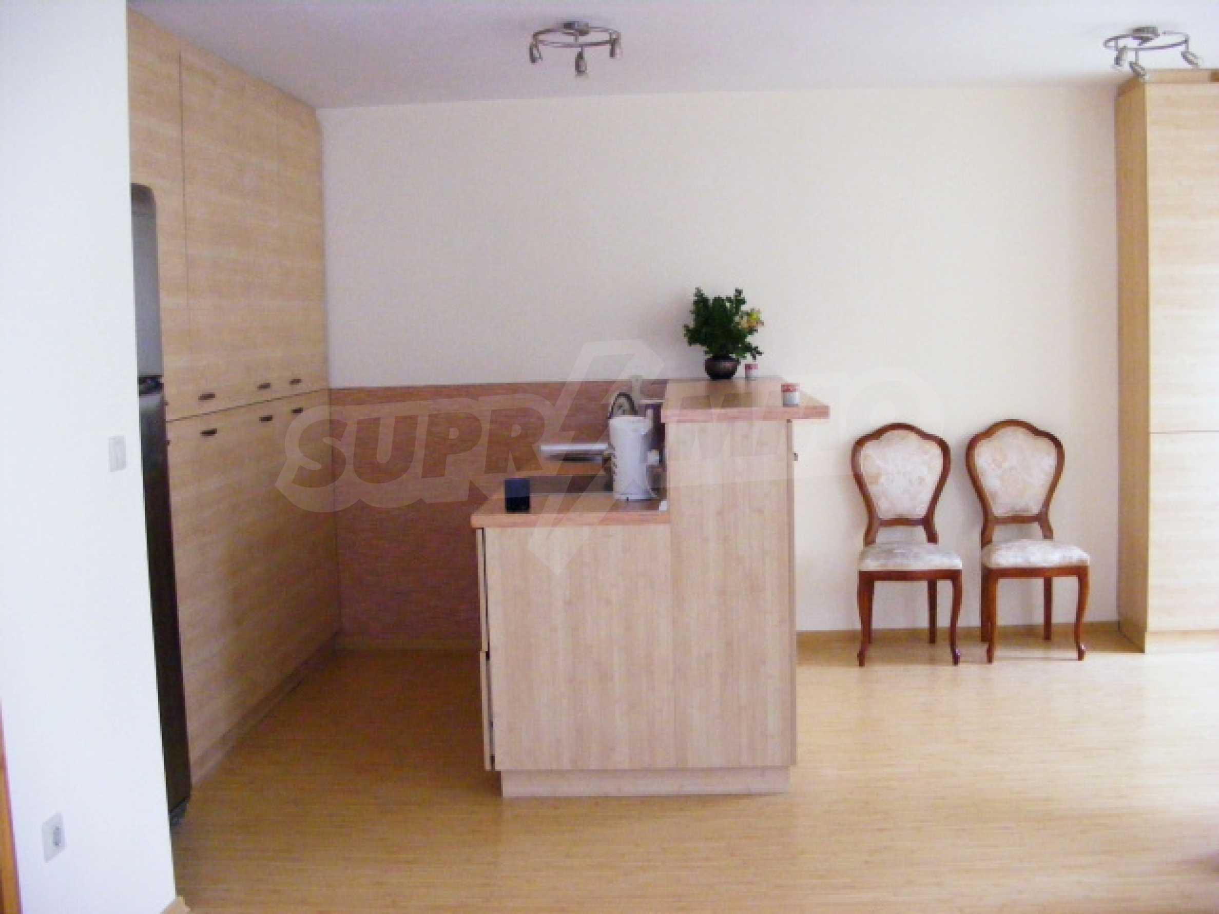 Апартамент Мелоди 3