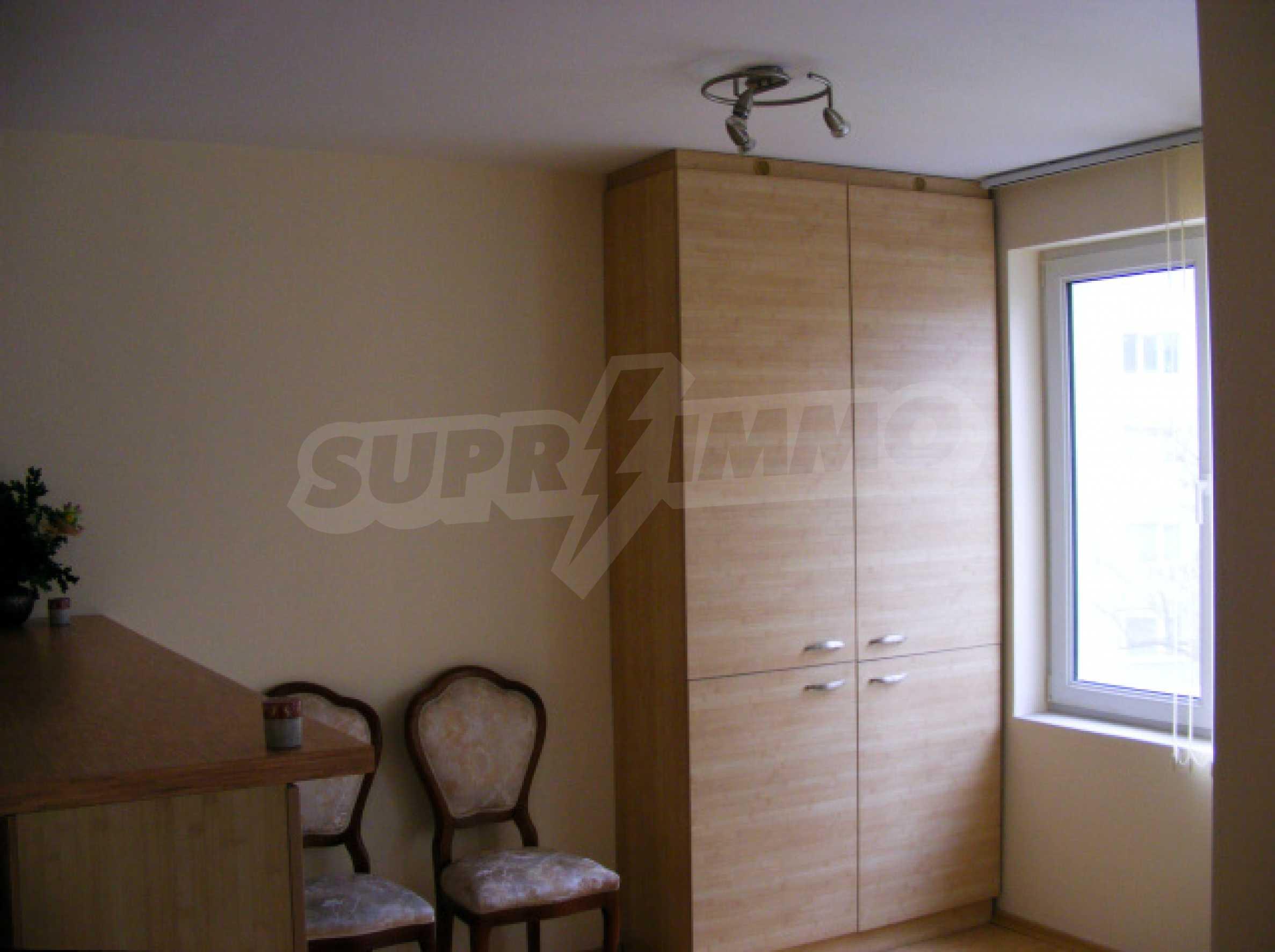 Апартамент Мелоди 5