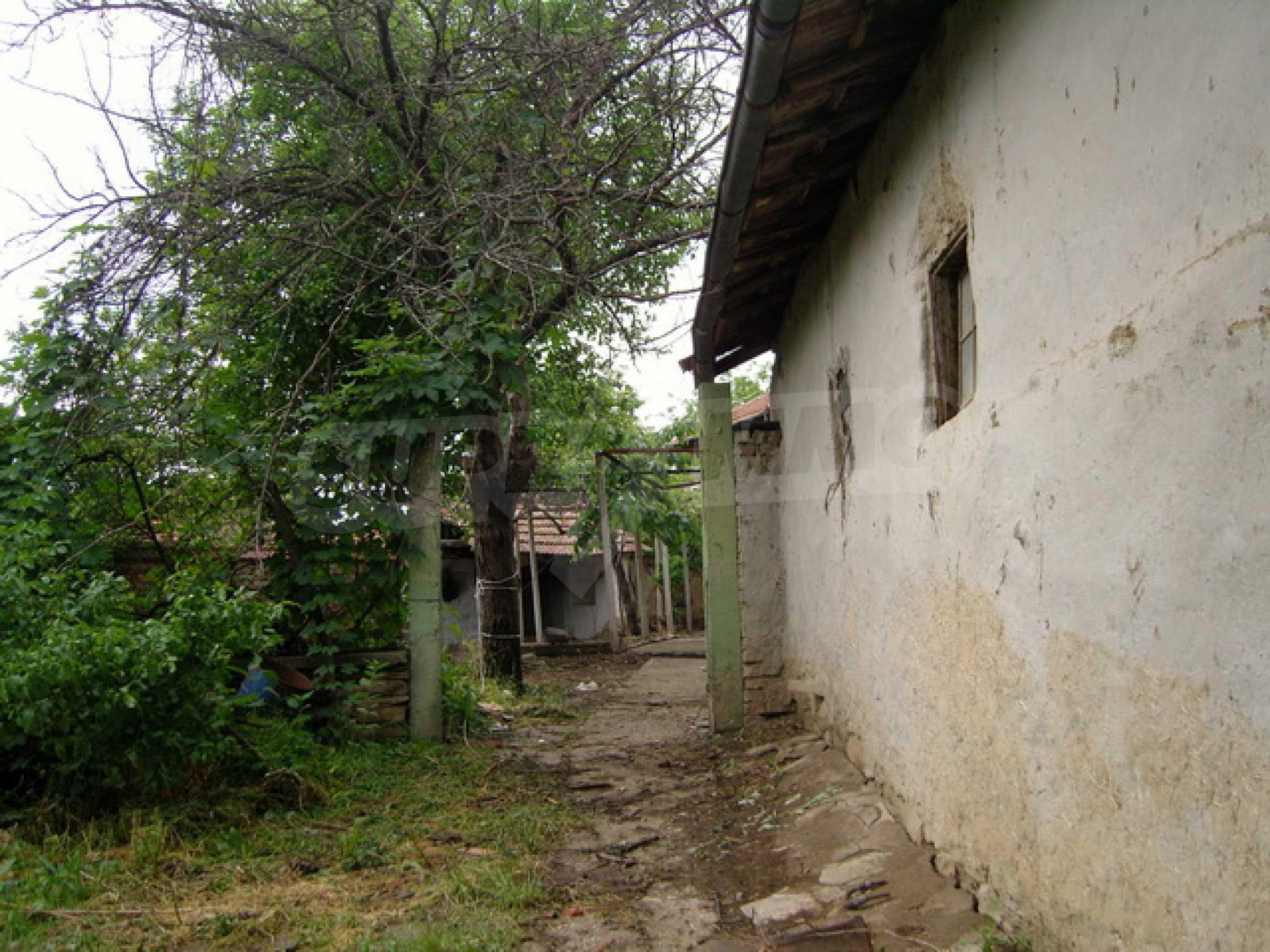 Продажа дома вблизи г. Велико Тырново 22