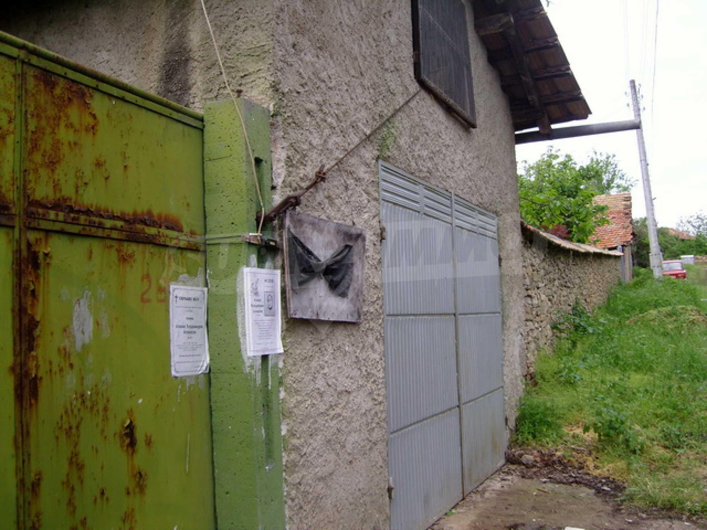 Продажа дома вблизи г. Велико Тырново 23