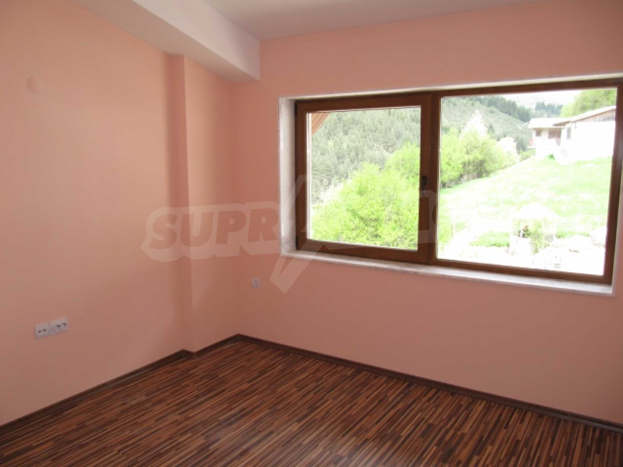 One bedroom apartment in a beautiful area 16