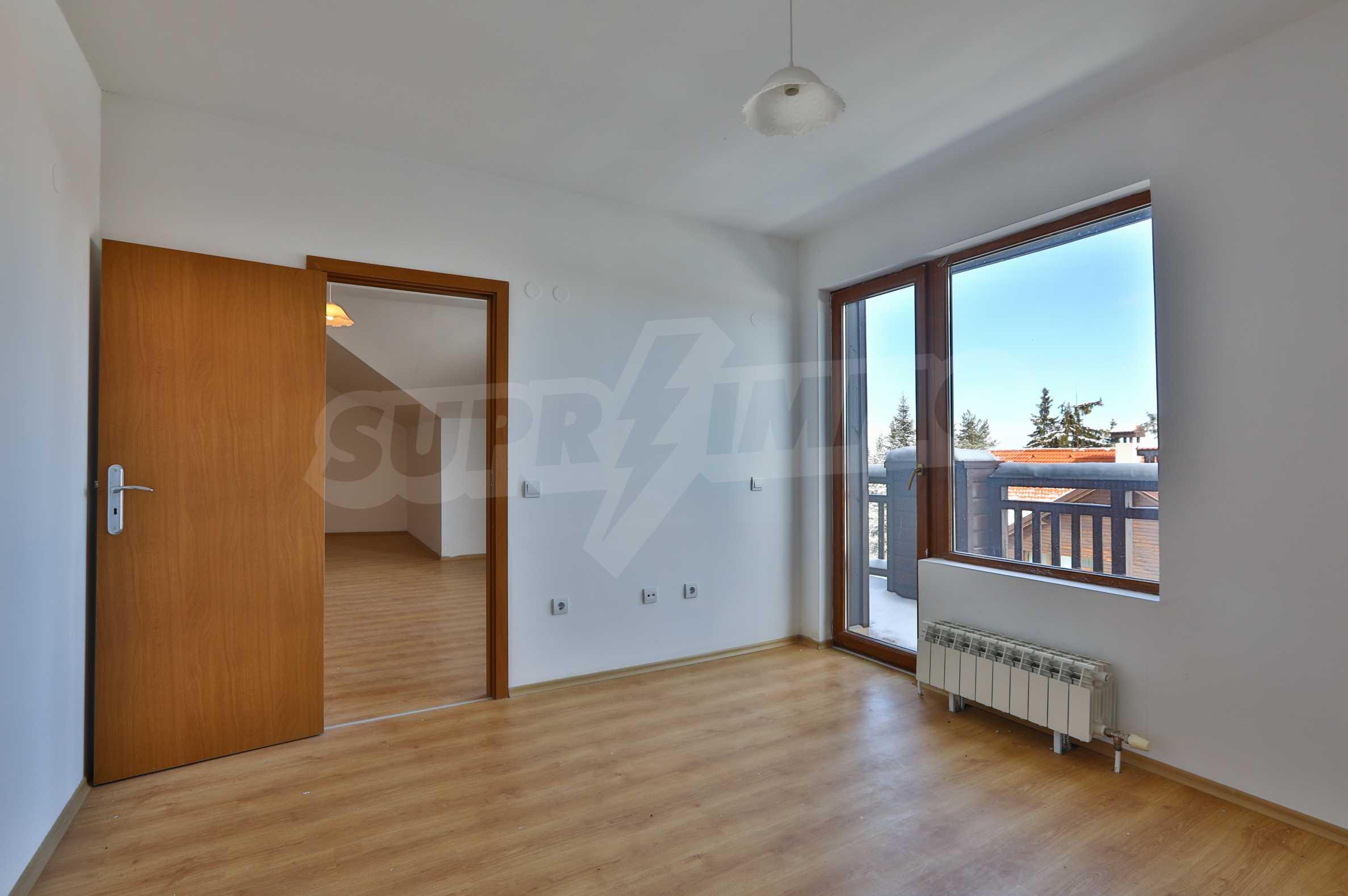 Първокласни апартаменти за продажба на метри от писта Ястребец в Боровец 11