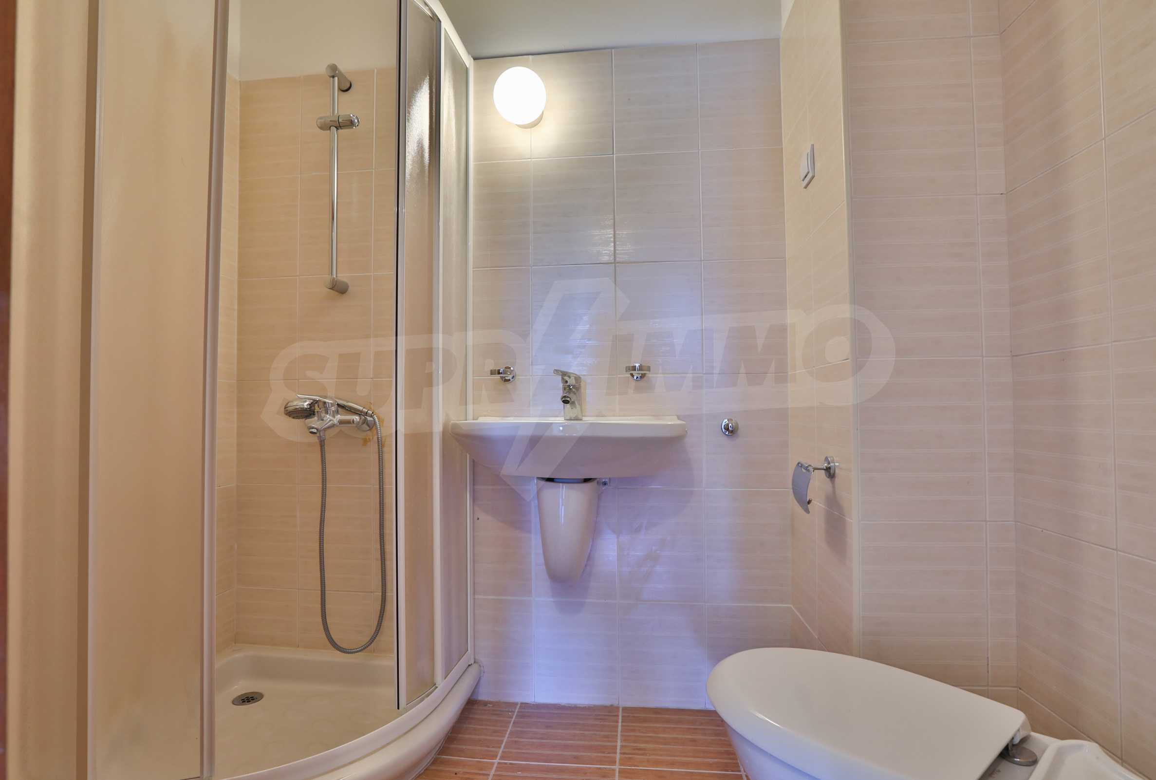 Erstklassige Wohnungen zum Verkauf Meter von der Yastrebets-Strecke in Borovets entfernt 6