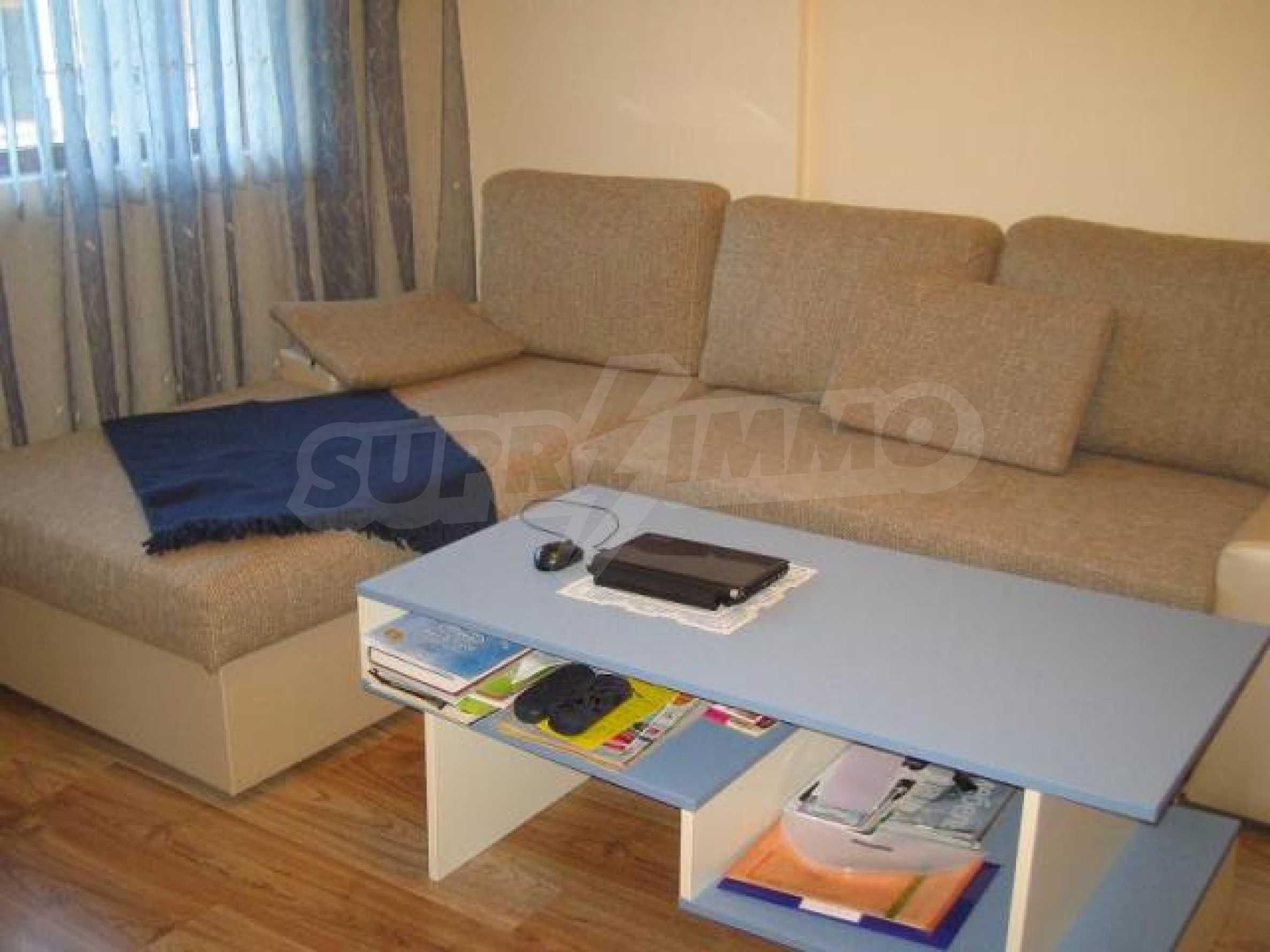 Апартамент Людмила 2